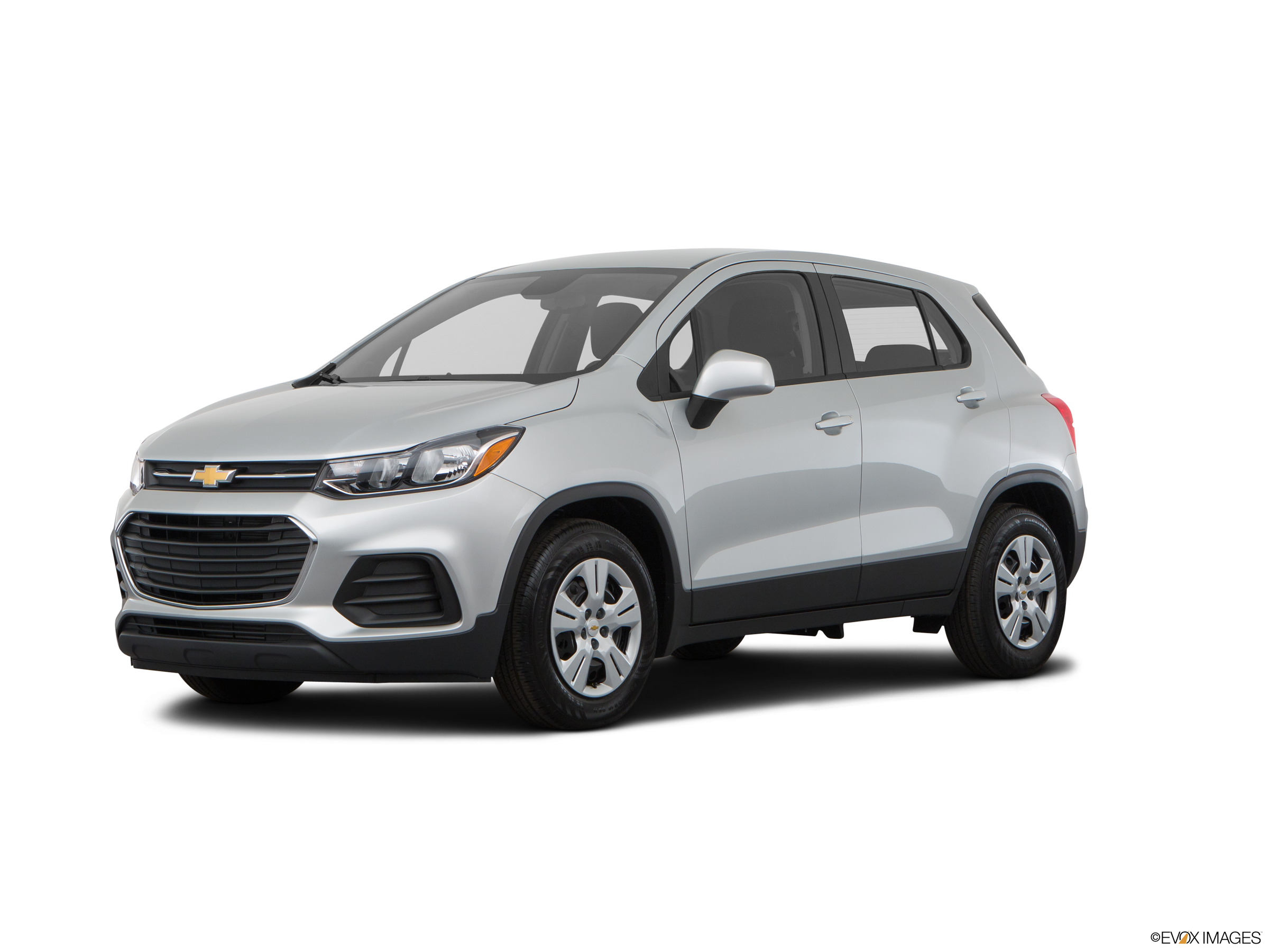 2018 Chevrolet Trax Pricing Reviews Ratings Kelley Blue