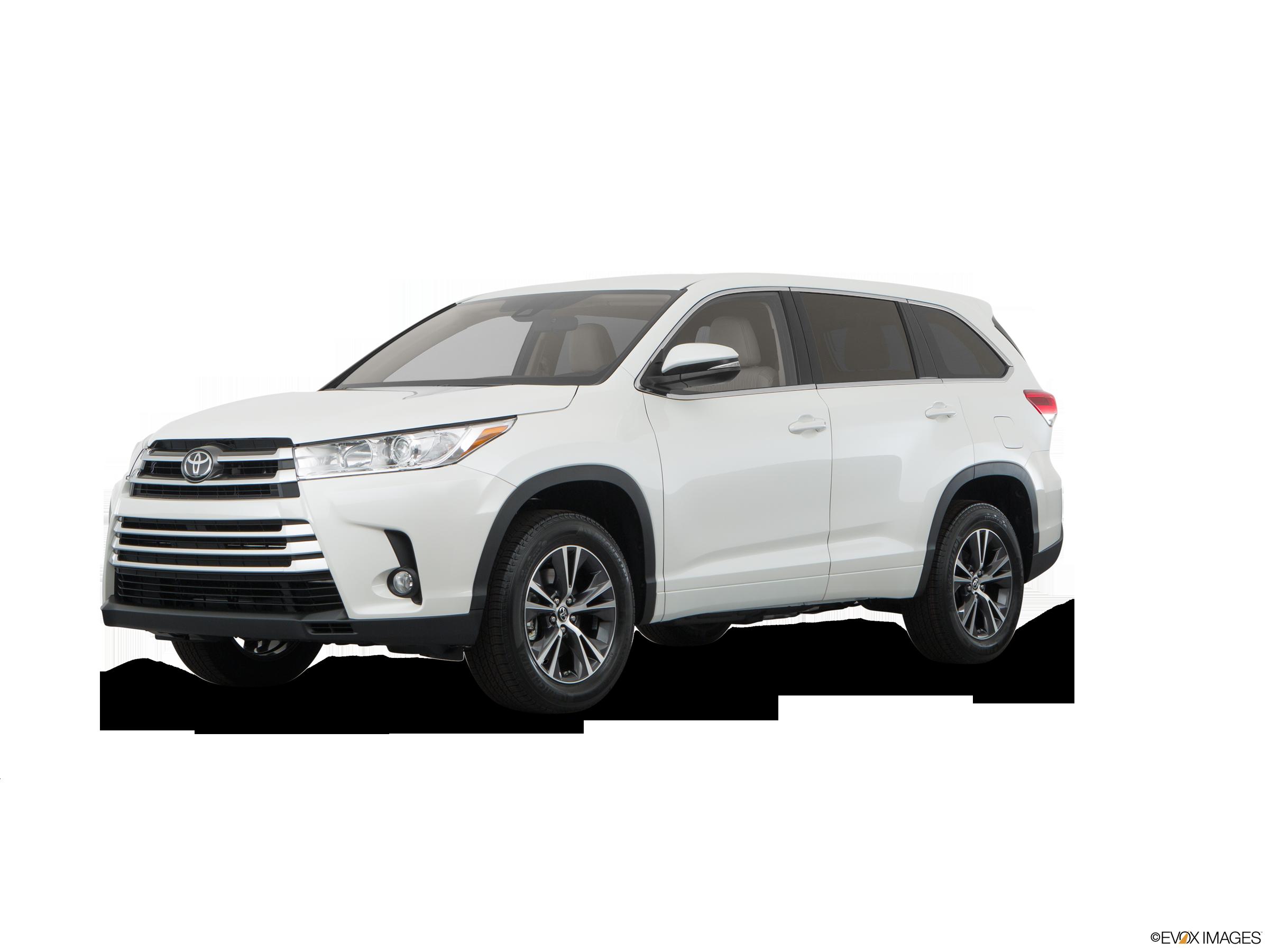 2019 Toyota Highlander Pricing Reviews Ratings Kelley