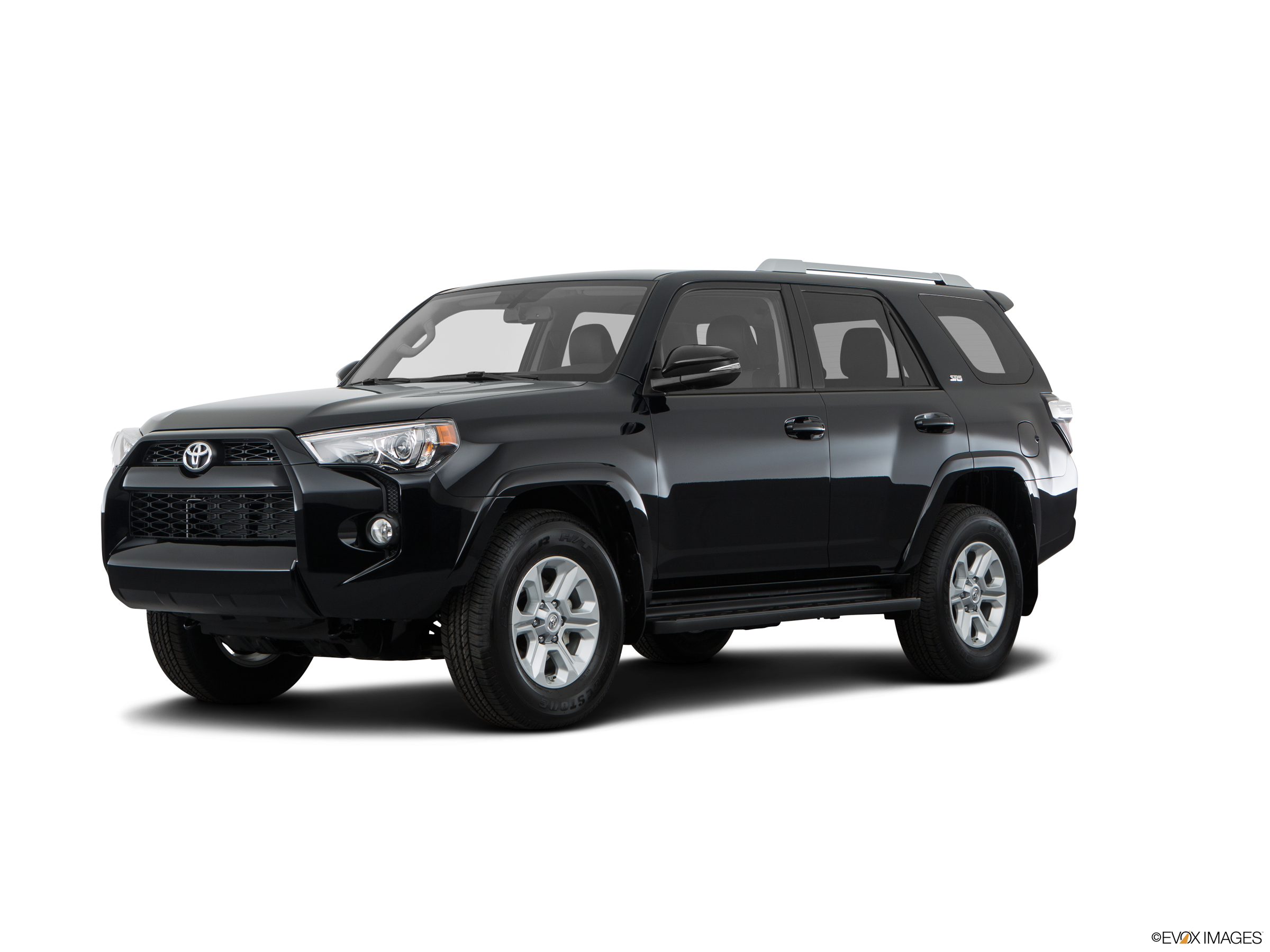 2018 Toyota 4Runner | Pricing, Ratings, Expert Review