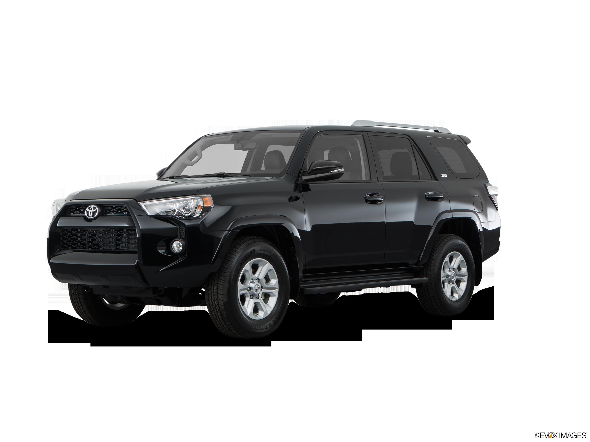 Toyota 4runner Price In India