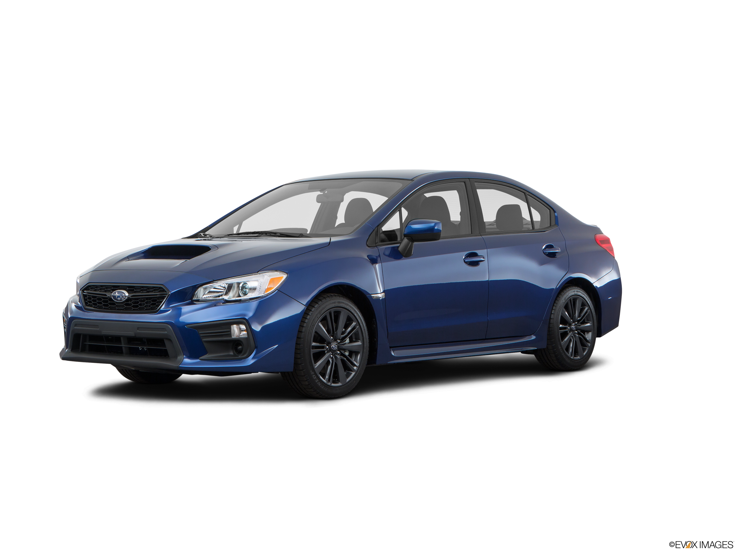 2018 Subaru WRX | Pricing, Ratings, Expert Review | Kelley