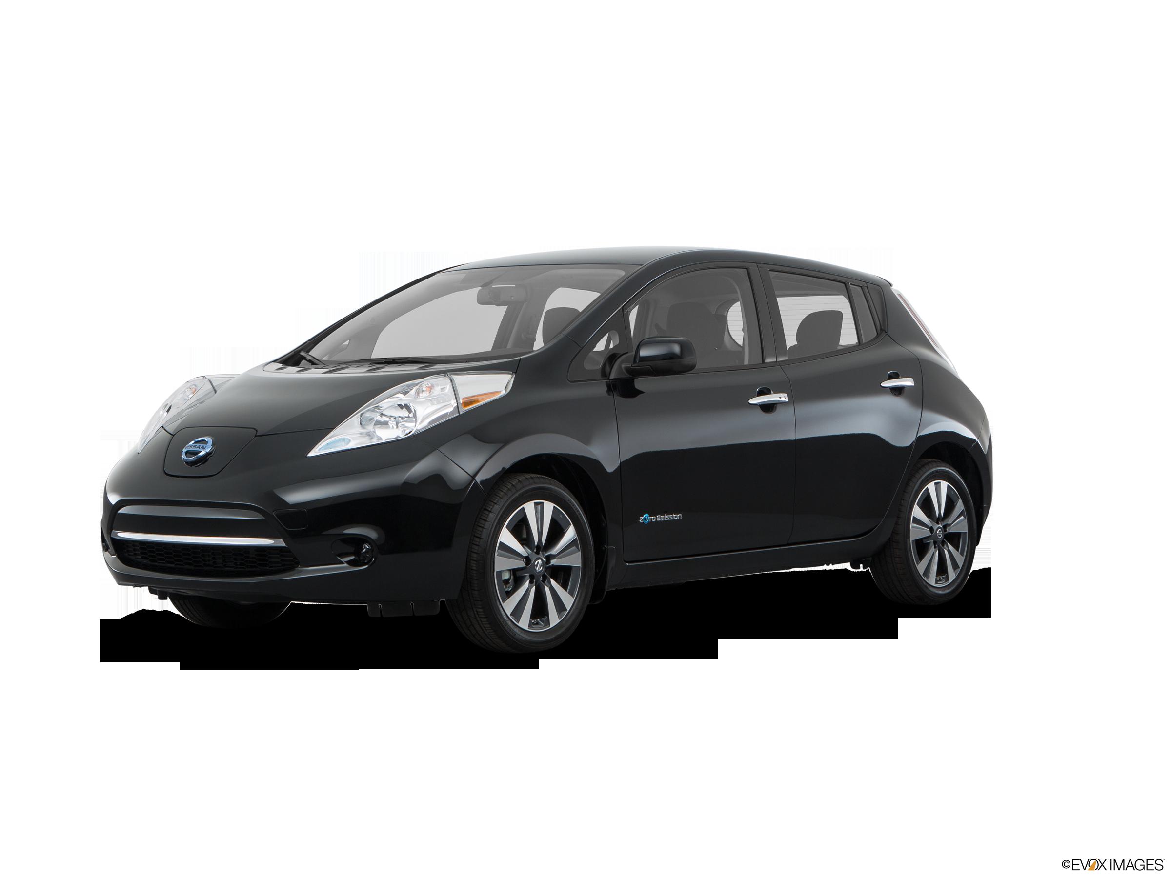 Nissan Leaf 2017 >> 2017 Nissan Leaf Pricing Reviews Ratings Kelley Blue Book