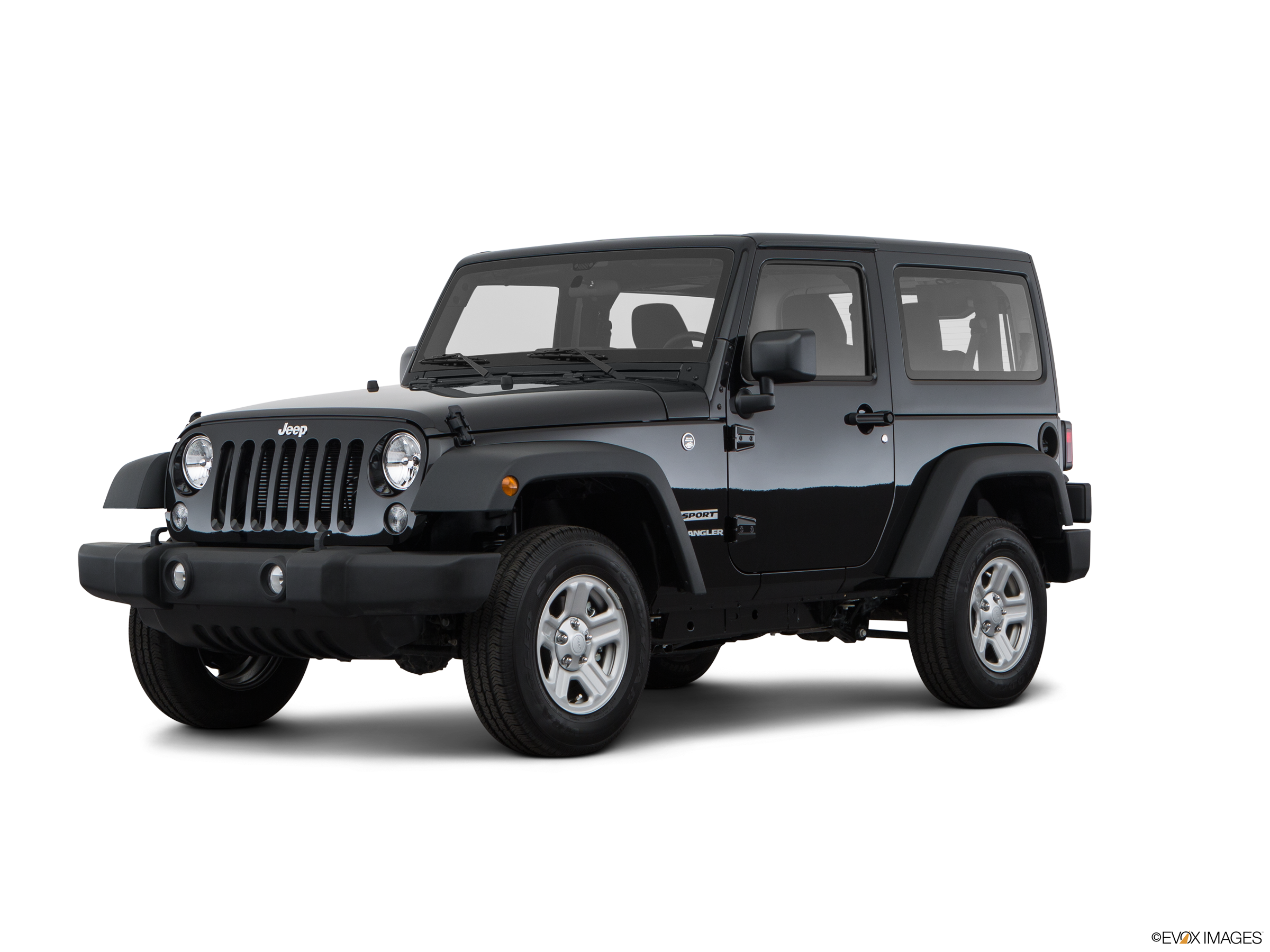 2018 Jeep Wrangler Unlimited | Pricing, Ratings, Expert Review