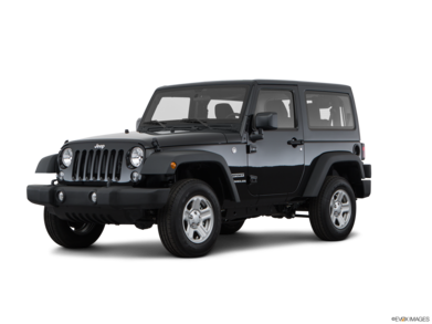 2018 Jeep Wrangler Unlimited | Pricing, Ratings, Expert