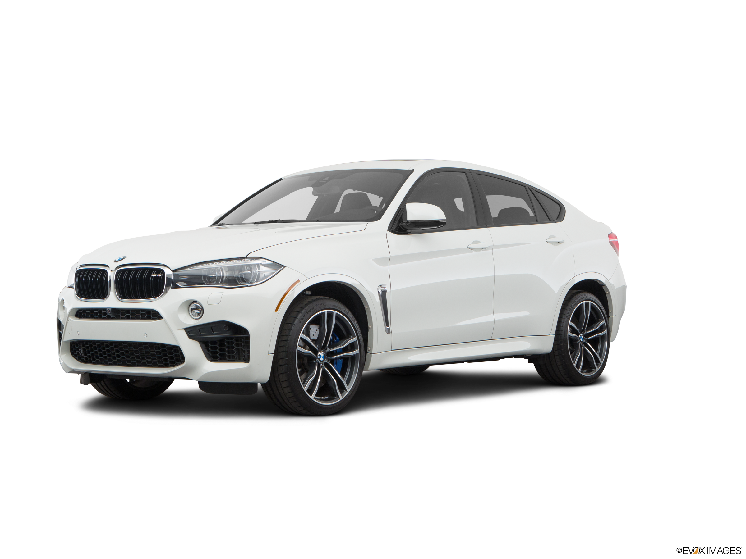 2019 BMW X6 M | Pricing, Ratings, Expert Review | Kelley
