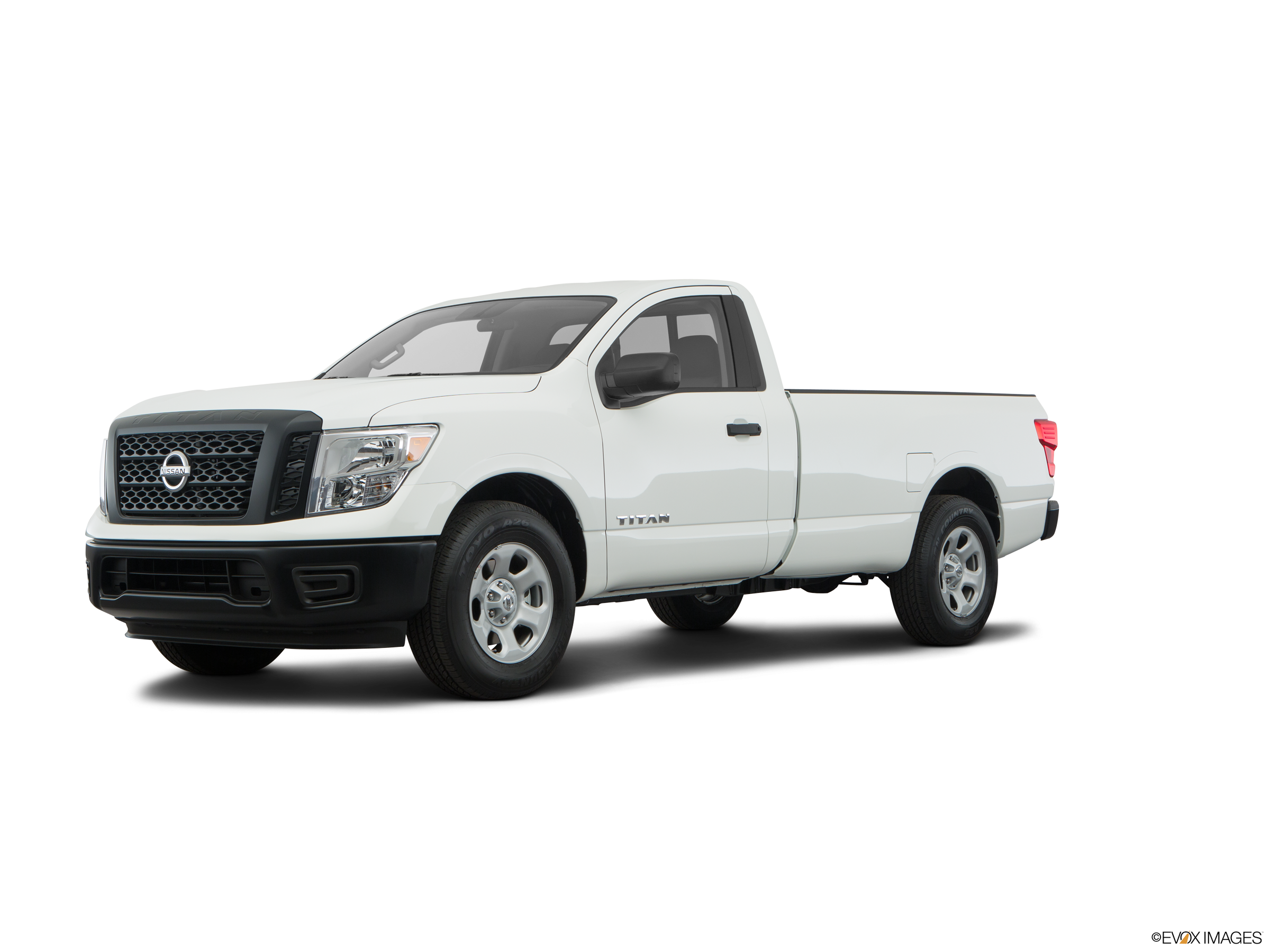 Used 2018 Nissan Titan Values Cars For Sale Kelley Blue Book