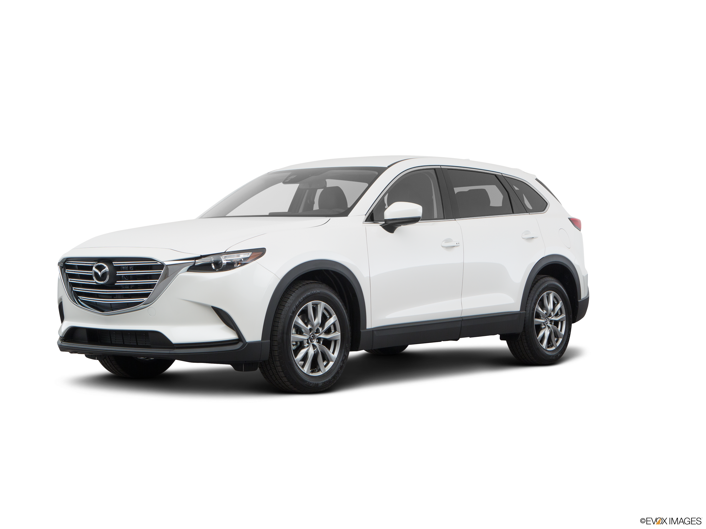 2018 Mazda CX-8: Styling, Specs, Availability >> 2017 Mazda Cx 9 Pricing Ratings Expert Review Kelley