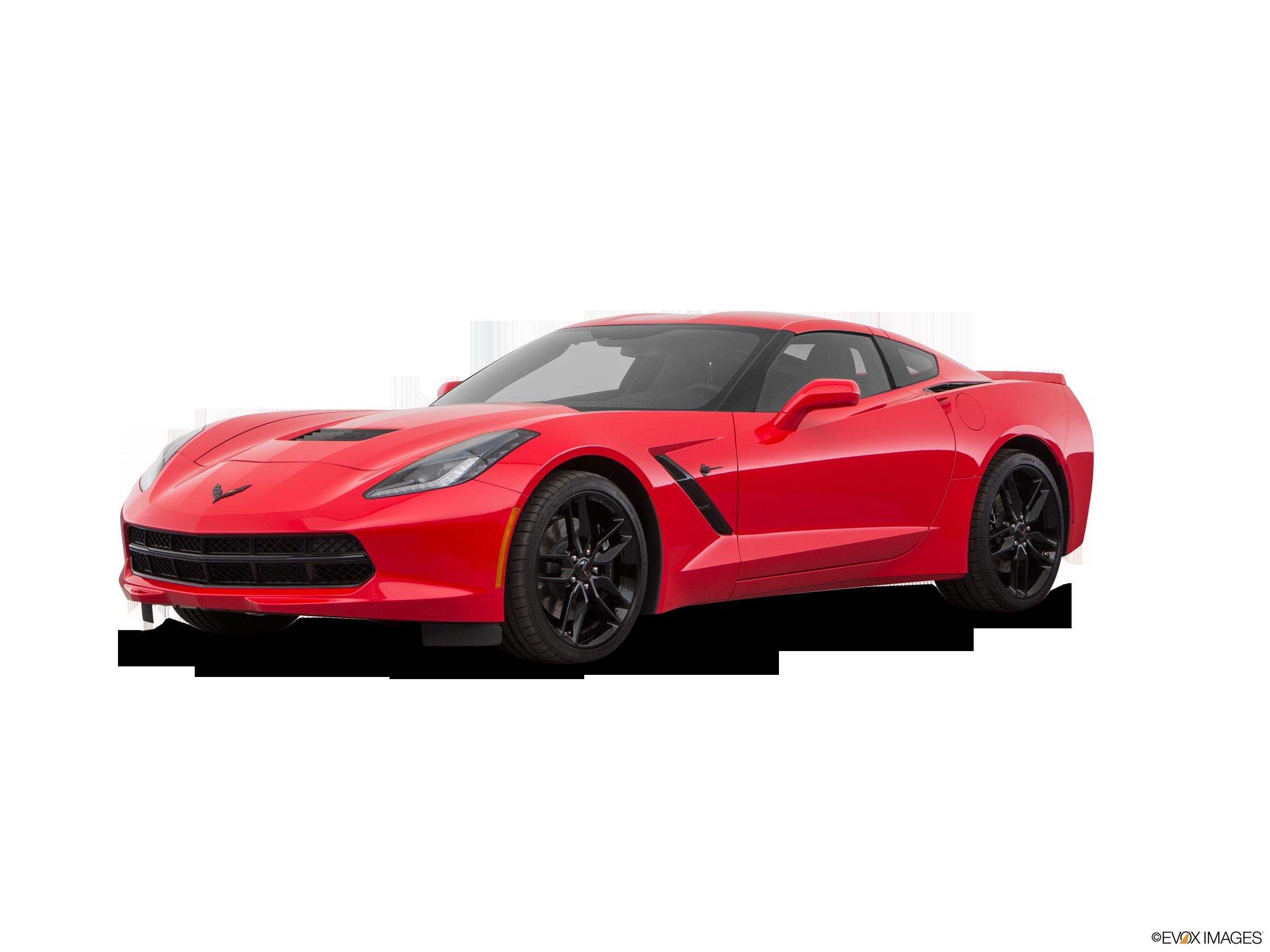 2019 Chevrolet Corvette Pricing Reviews Ratings Kelley