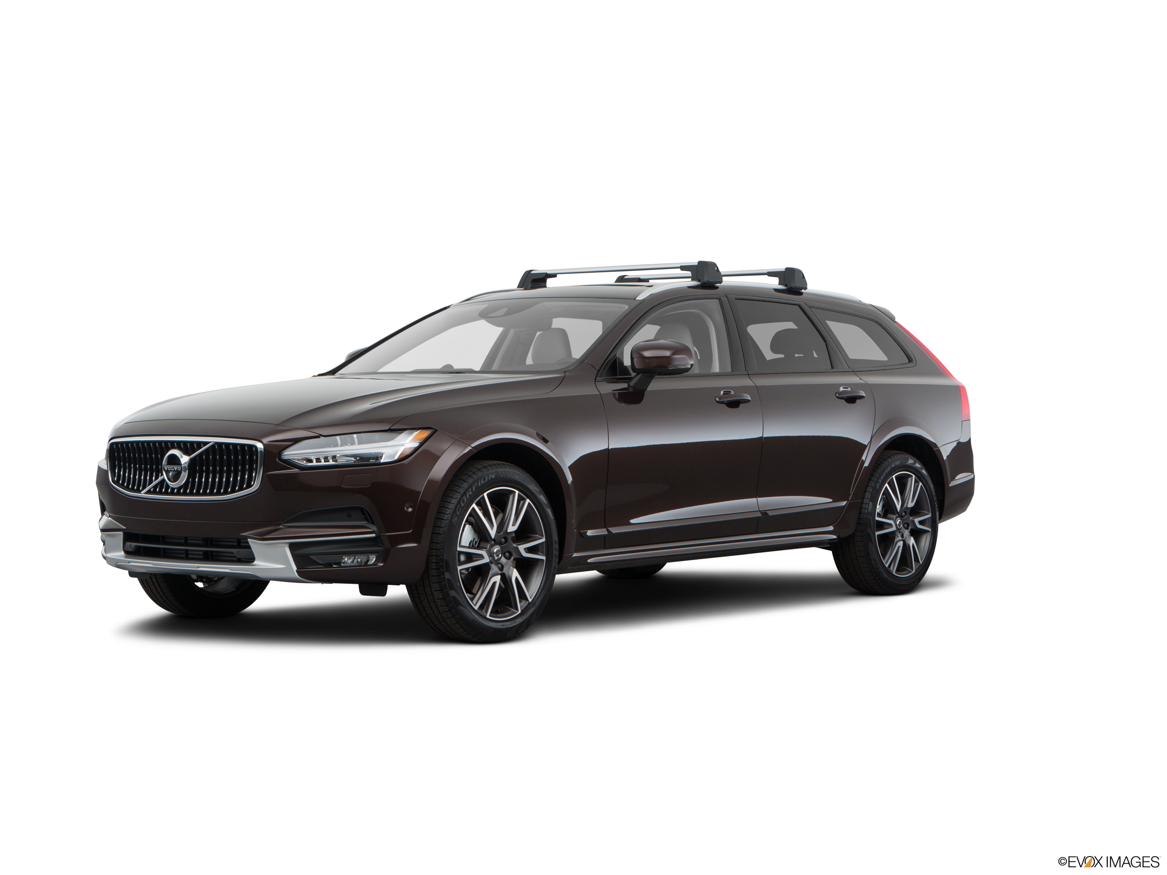 2017 Volvo V90 | Pricing, Ratings, Expert Review | Kelley