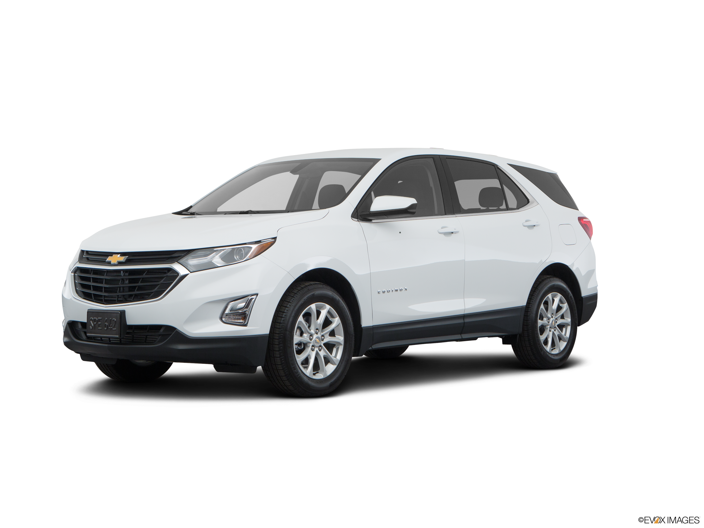 Chevy Equinox Lt >> 2019 Chevrolet Equinox Pricing Reviews Ratings Kelley