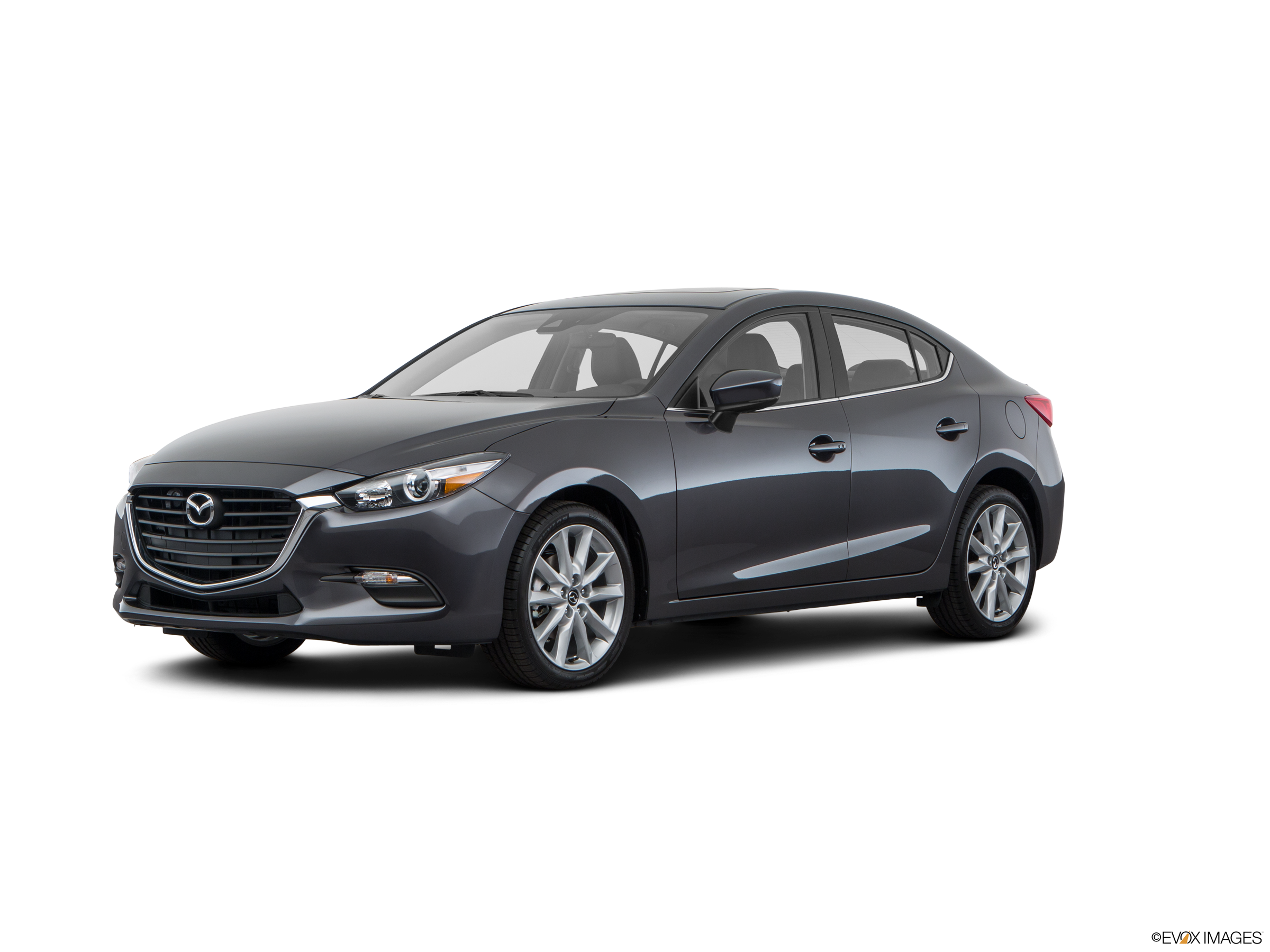 2016 MAZDA MAZDA3 | Pricing, Ratings, Expert Review | Kelley