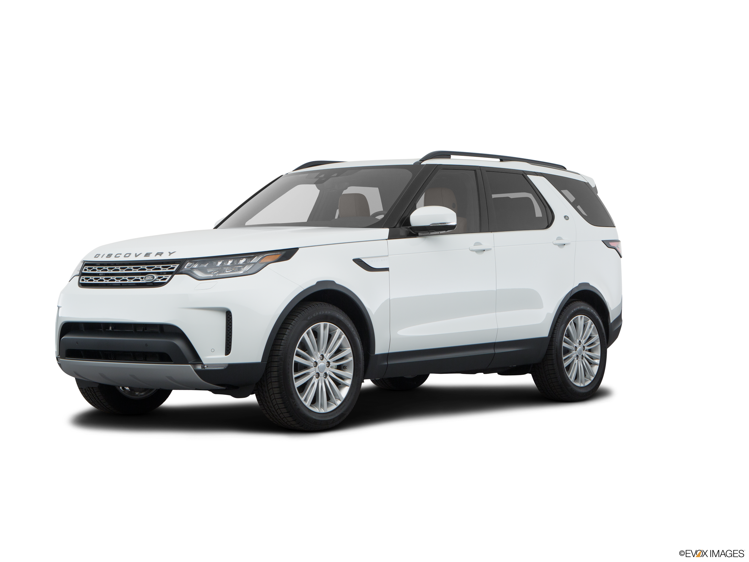 2019 Land Rover Discovery | Pricing, Ratings, Expert Review | Kelley