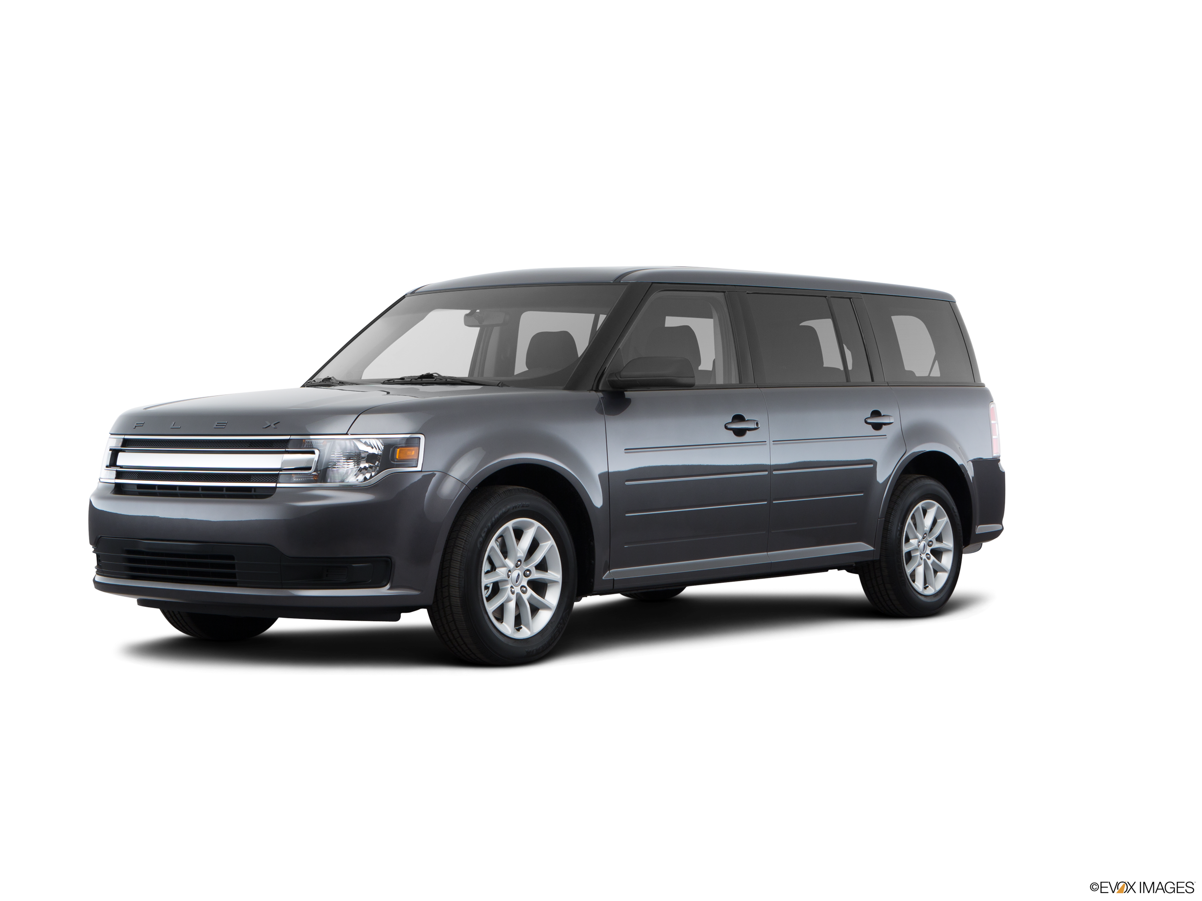 2018 Ford Flex Pricing Reviews Ratings Kelley Blue Book