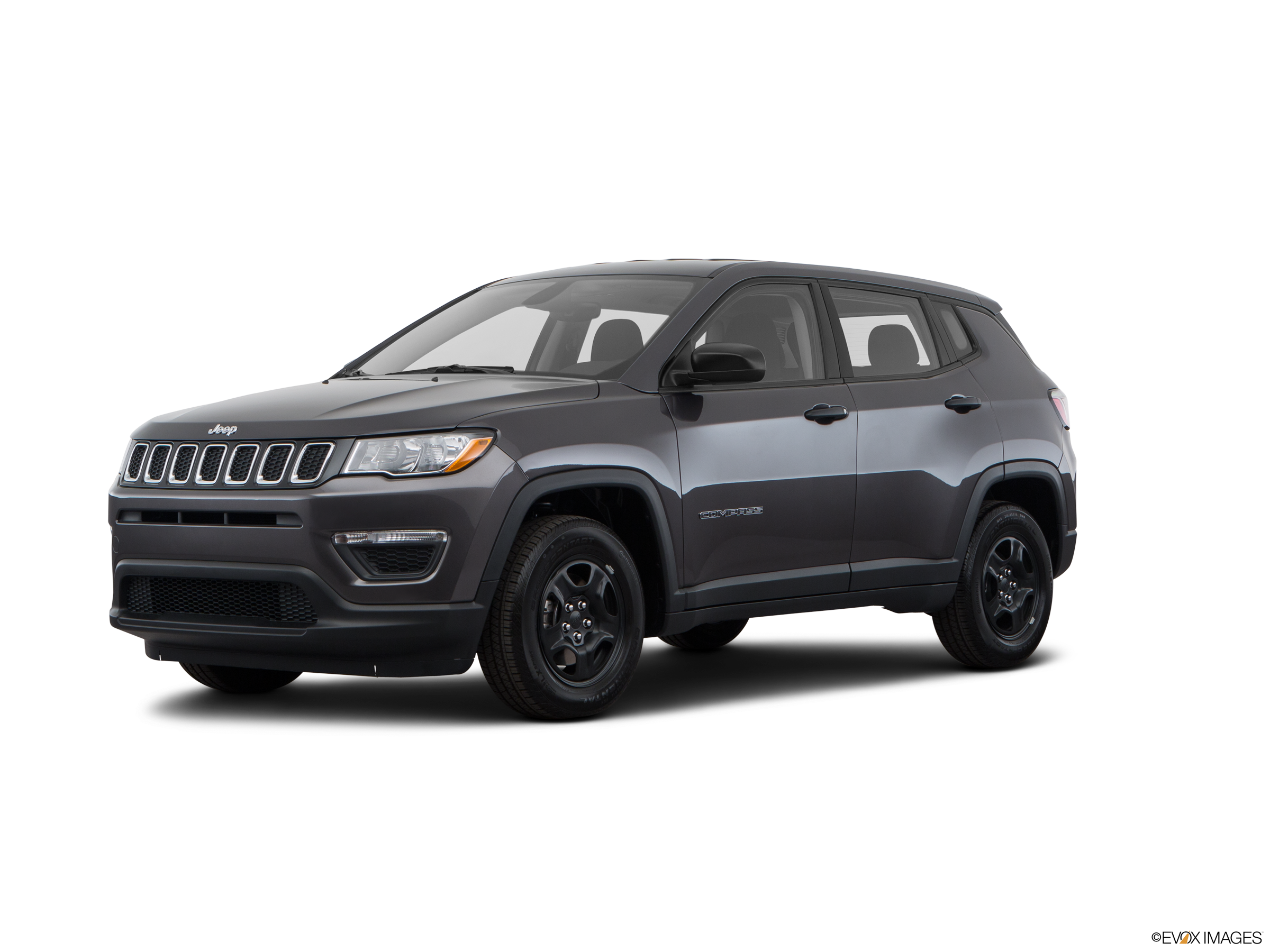 2018 Jeep Compass: Changes, Powertrains, Price >> 2018 Jeep Compass Pricing Ratings Expert Review Kelley