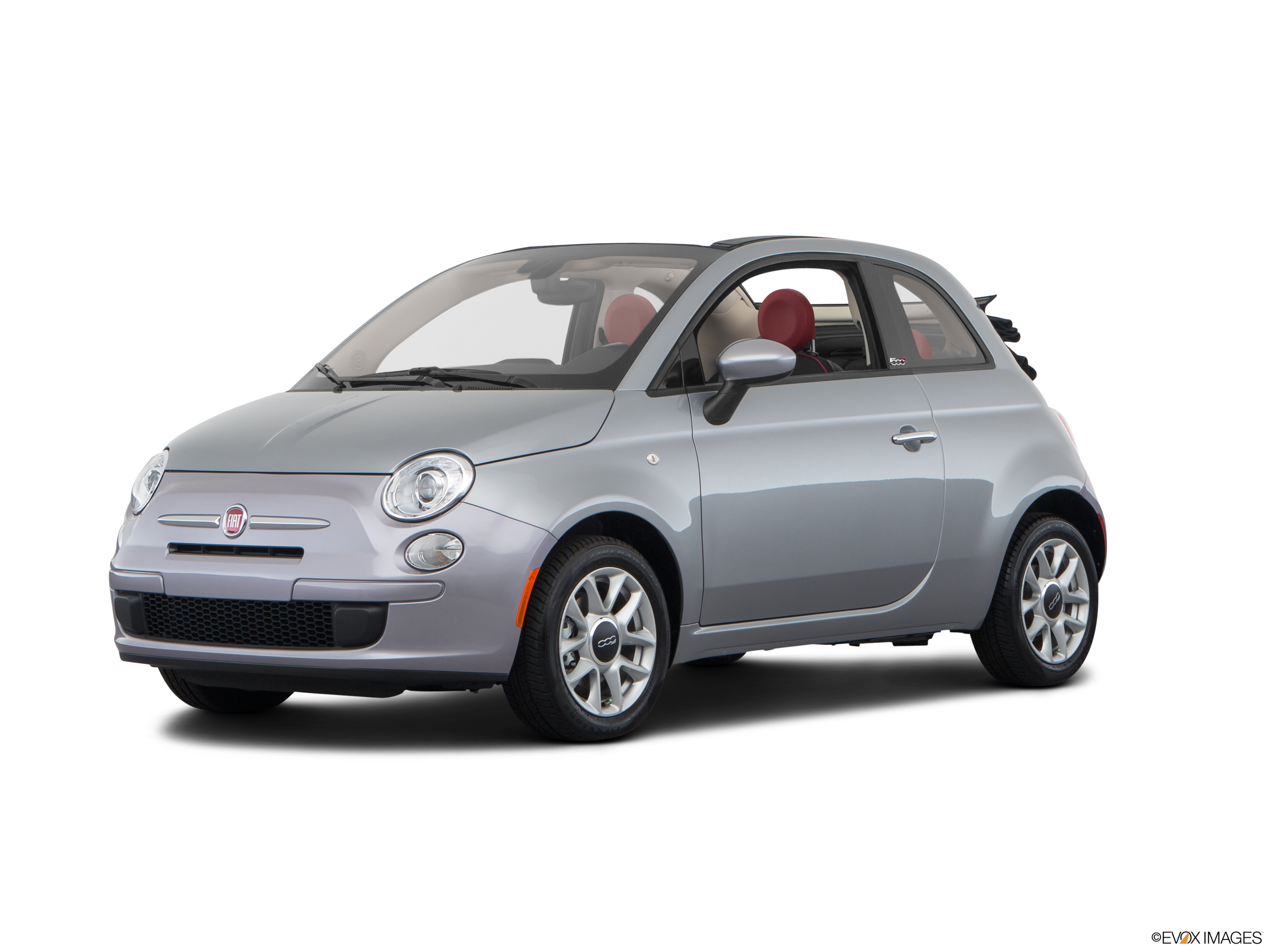2018 FIAT 500c | Pricing, Ratings, Expert Review | Kelley