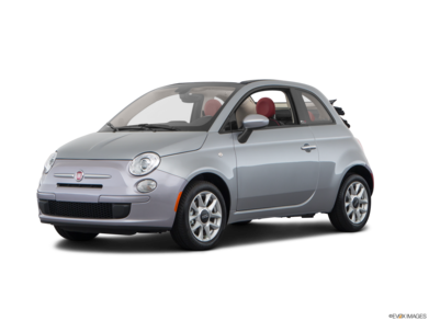 2018 Fiat 500c Pricing Ratings Expert Review Kelley Blue Book