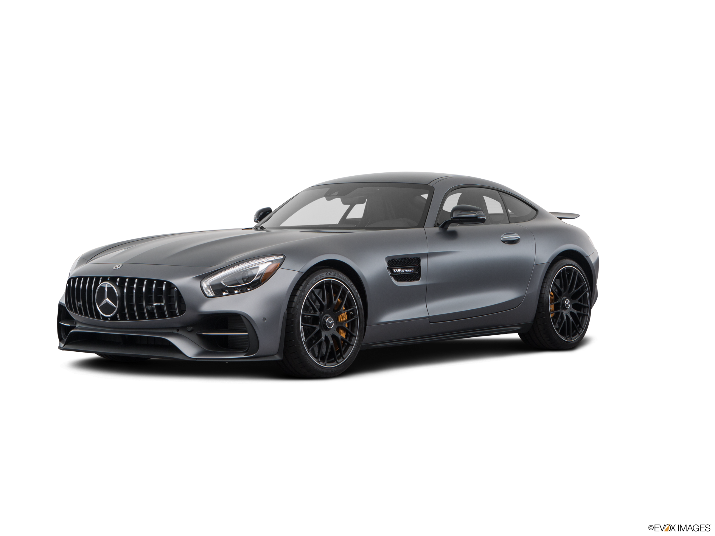 2018 Mercedes-Benz Mercedes-AMG GT   Pricing, Ratings