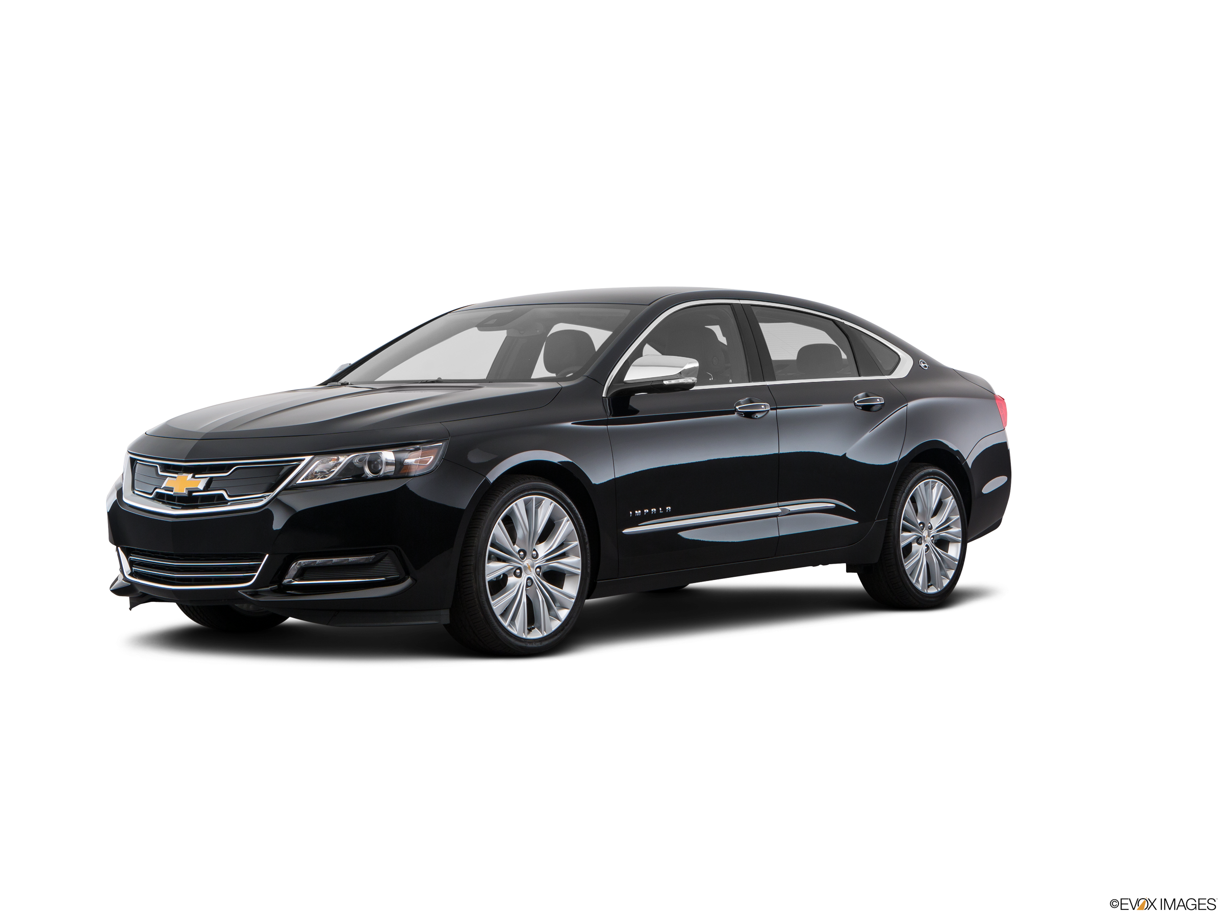 2018 Chevrolet Impala | Pricing, Ratings, Expert Review | Kelley