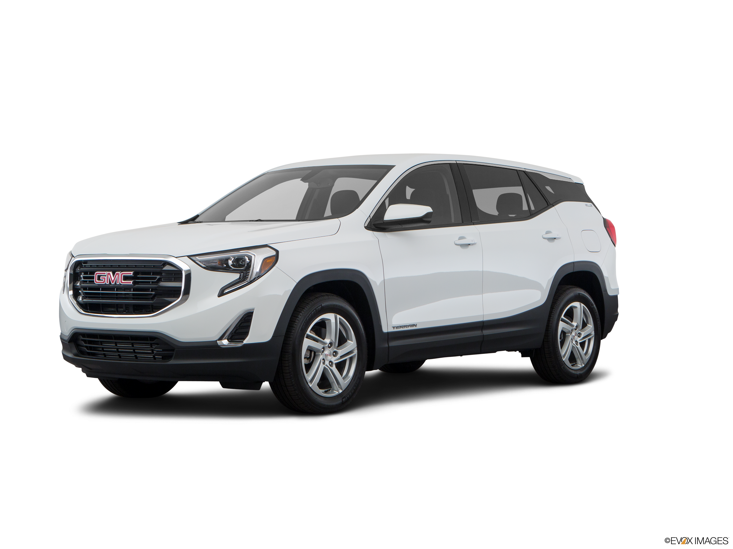 2018 GMC Terrain Diesel:  Review, Price >> 2018 Gmc Terrain Pricing Ratings Expert Review Kelley
