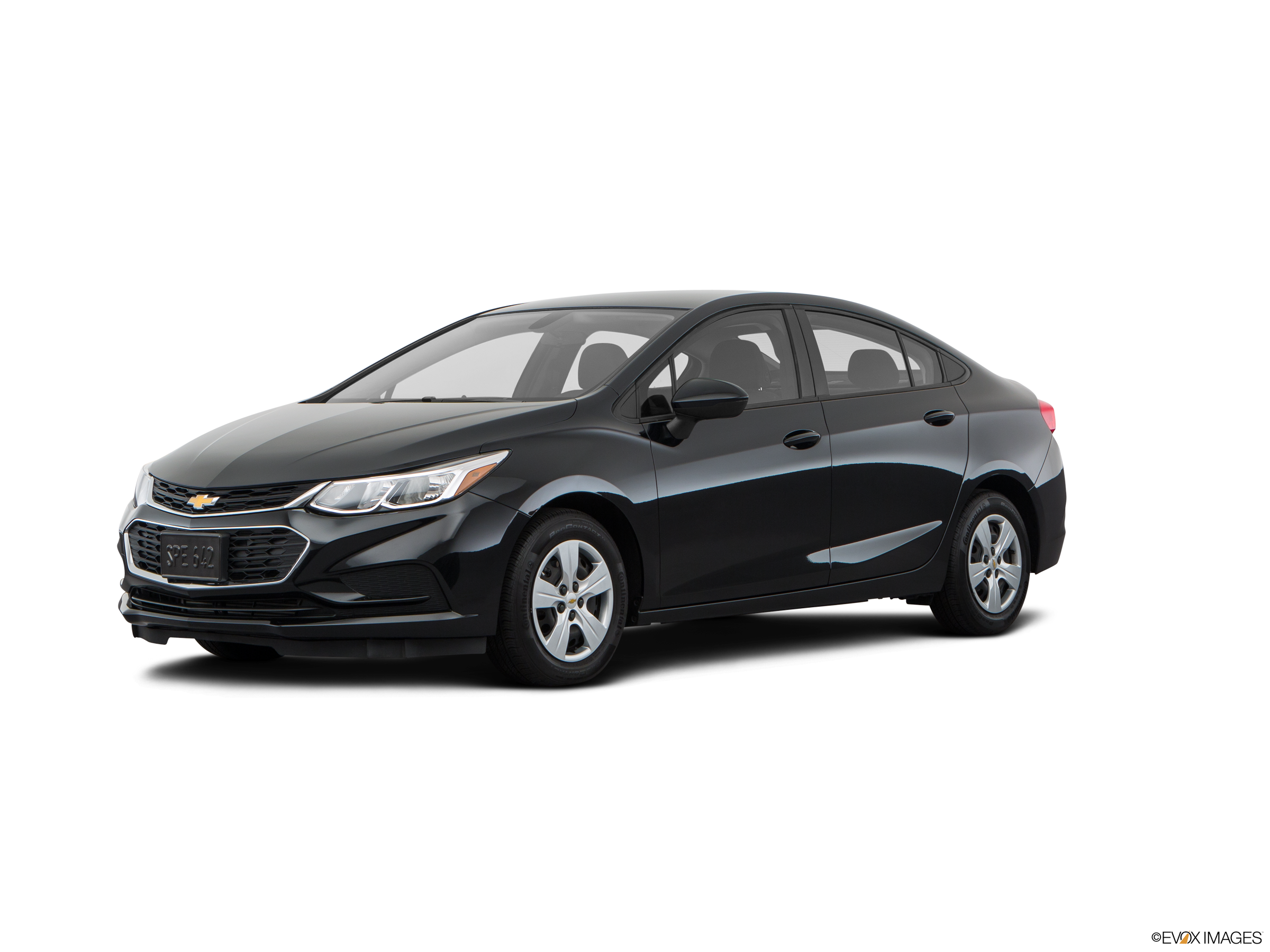 2019 Chevrolet Cruze | Pricing, Ratings, Expert Review | Kelley Blue