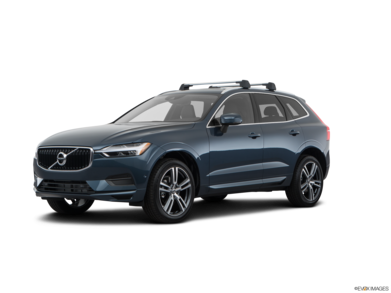2019 Volvo XC70 Crossover SUV Review >> 2019 Volvo Xc60 Pricing Ratings Expert Review Kelley Blue Book