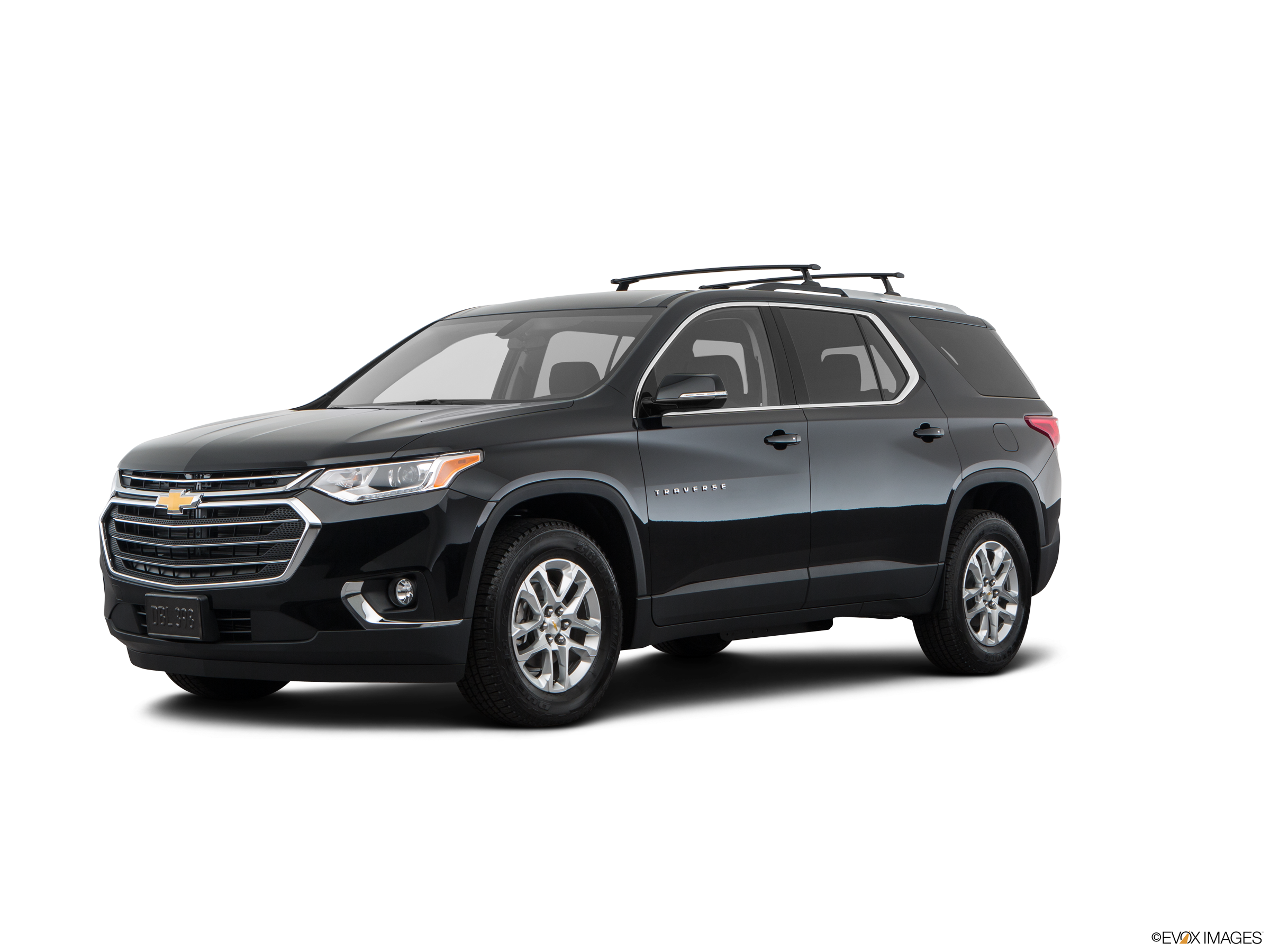 Chevy Traverse Mpg >> 2018 Chevrolet Traverse Pricing Ratings Expert Review Kelley