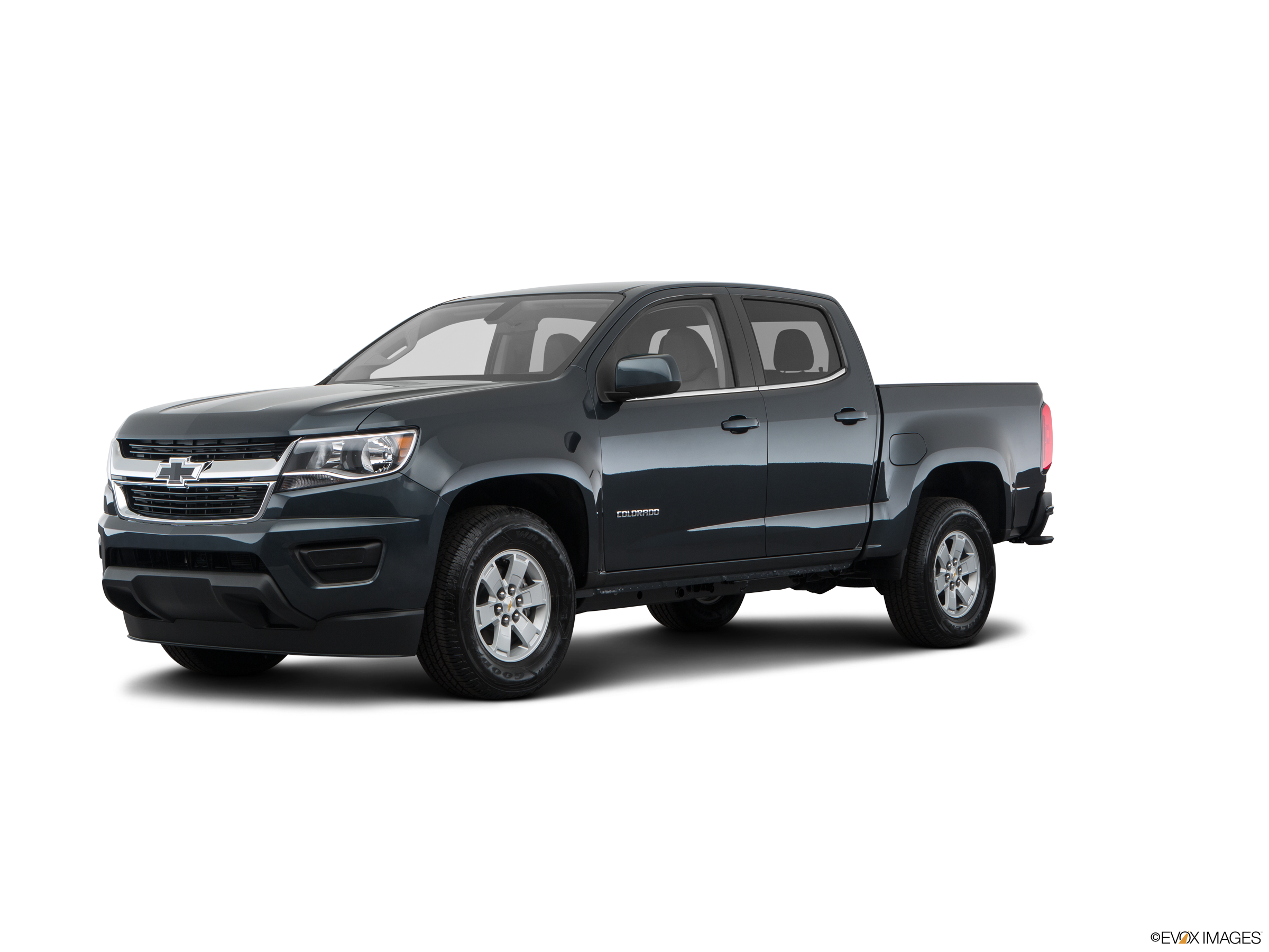 Chevy Colorado Crew Cab >> 2018 Chevrolet Colorado Crew Cab Pricing Ratings Expert Review