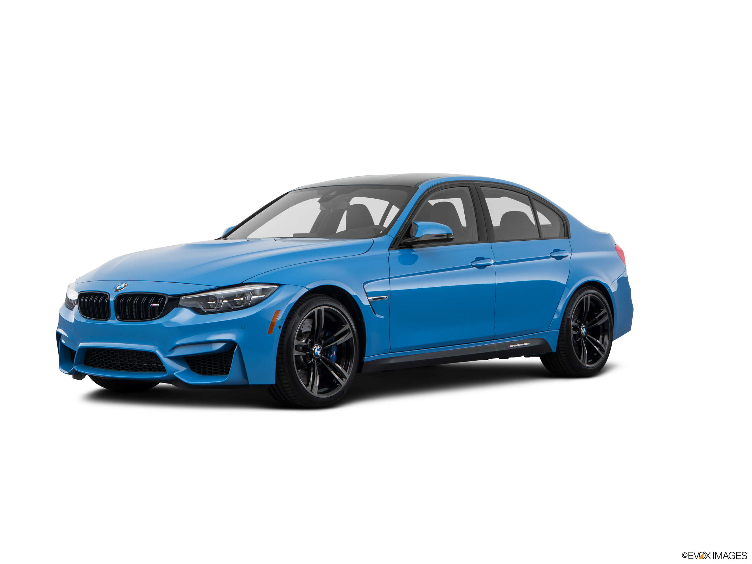 2018 Bmw M3 Pricing Ratings Expert Review Kelley Blue Book