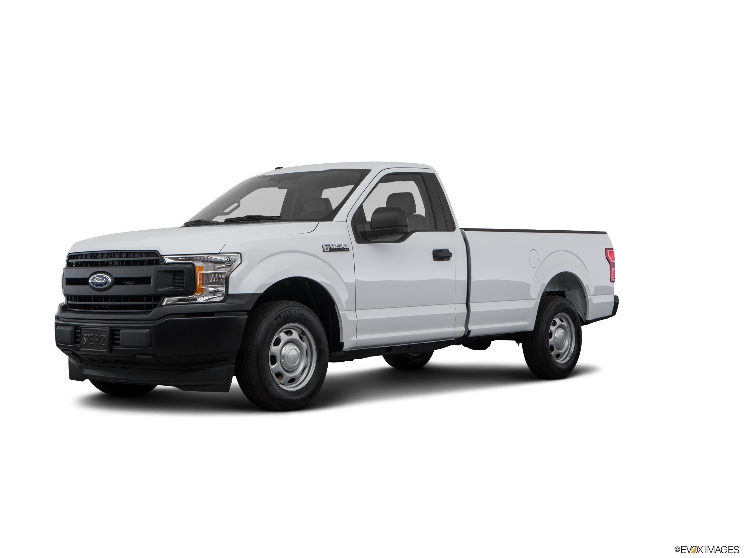 2018 Ford F150 Regular Cab | Pricing, Ratings, Expert Review