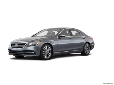 2019 Mercedes-Benz S-Class | Pricing, Ratings, Expert Review