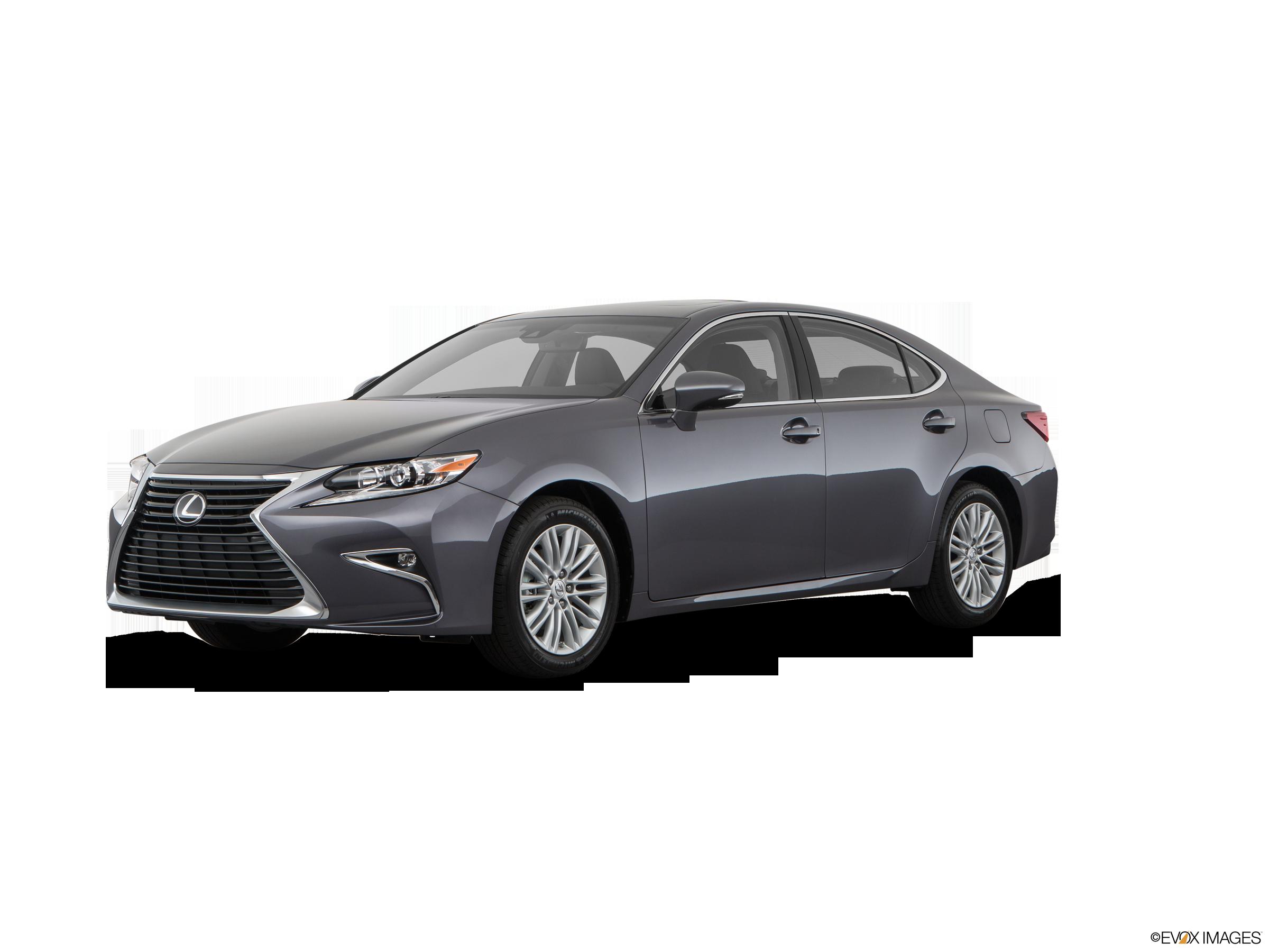2018 Lexus ES | Pricing, Ratings, Expert Review | Kelley