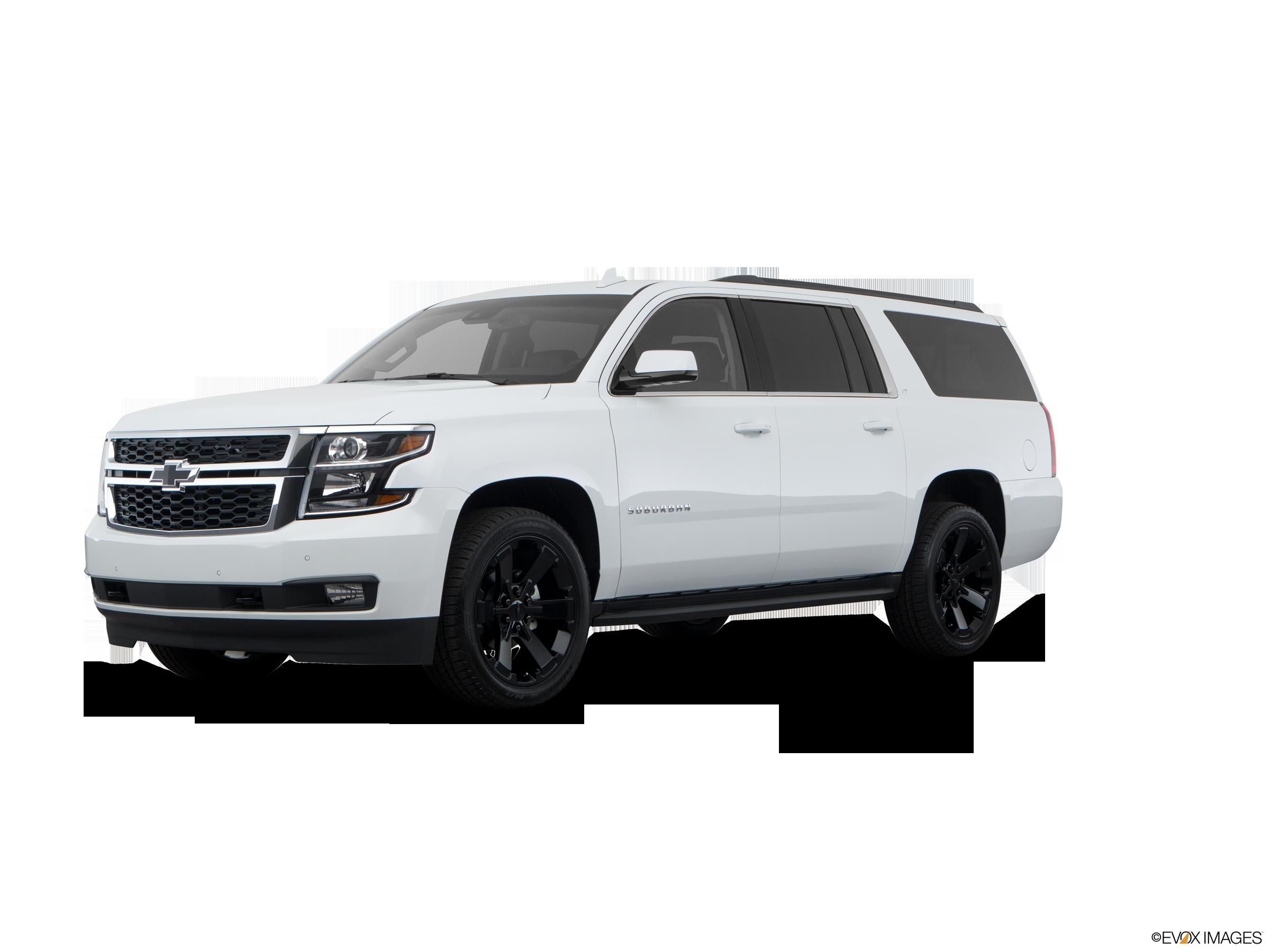 2018 Chevrolet Suburban   Pricing, Ratings, Expert Review