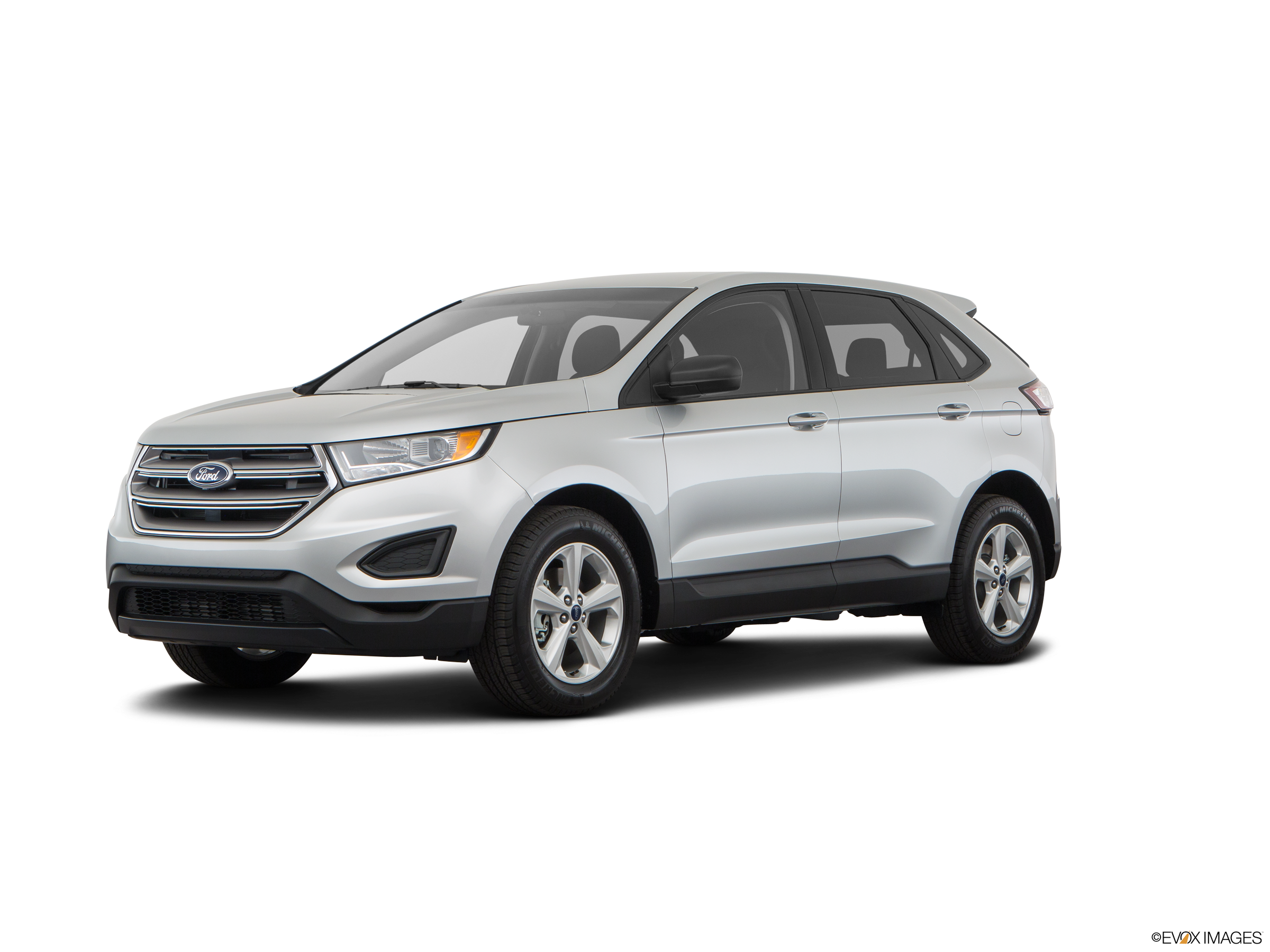 2018 Ford Edge | Pricing, Ratings, Expert Review | Kelley Blue Book