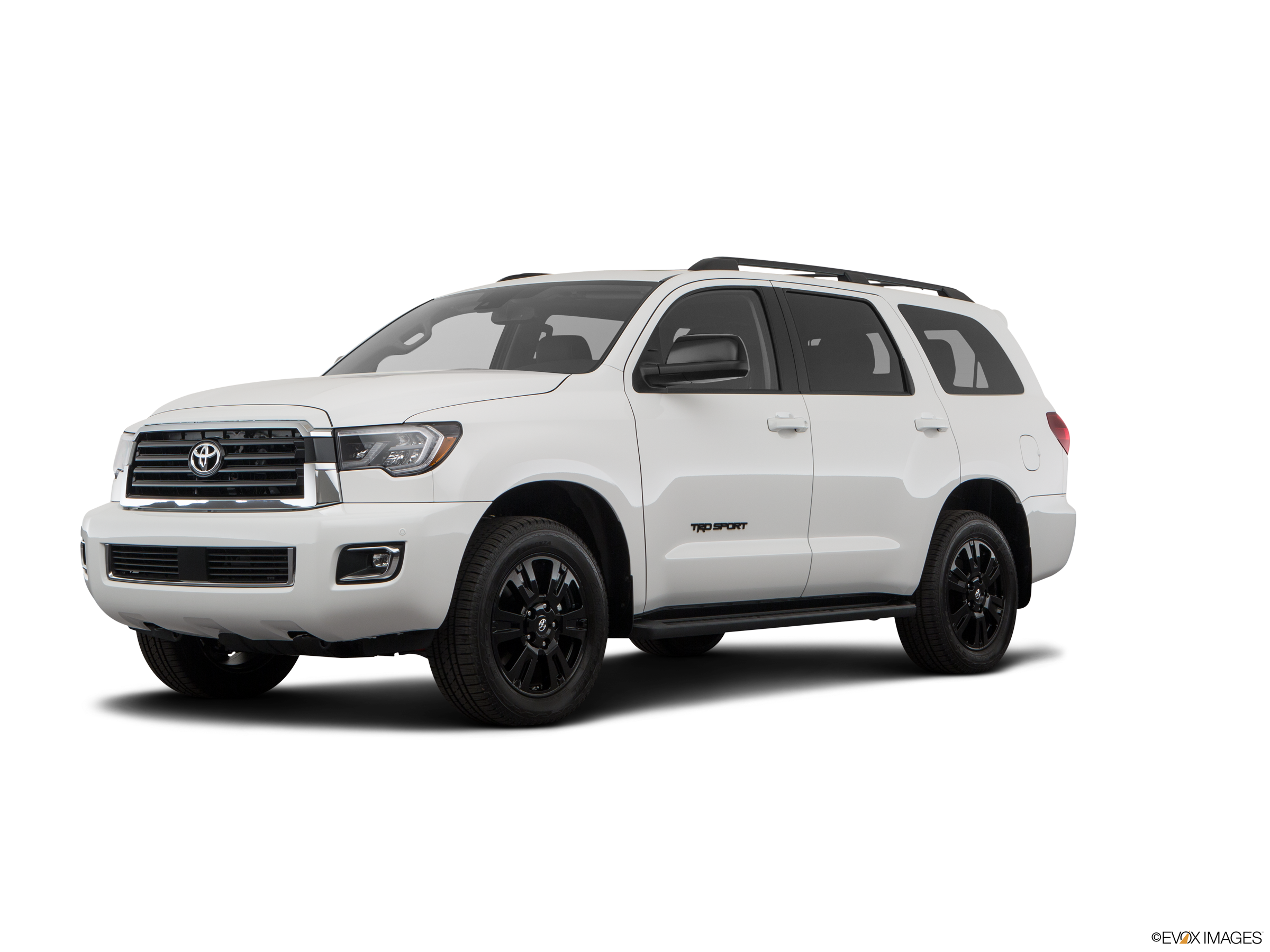2019 Toyota Sequoia Pricing Ratings Expert Review