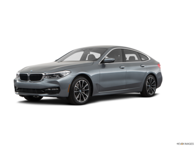 2019 BMW 6 Series | Pricing, Ratings, Expert Review | Kelley Blue Book