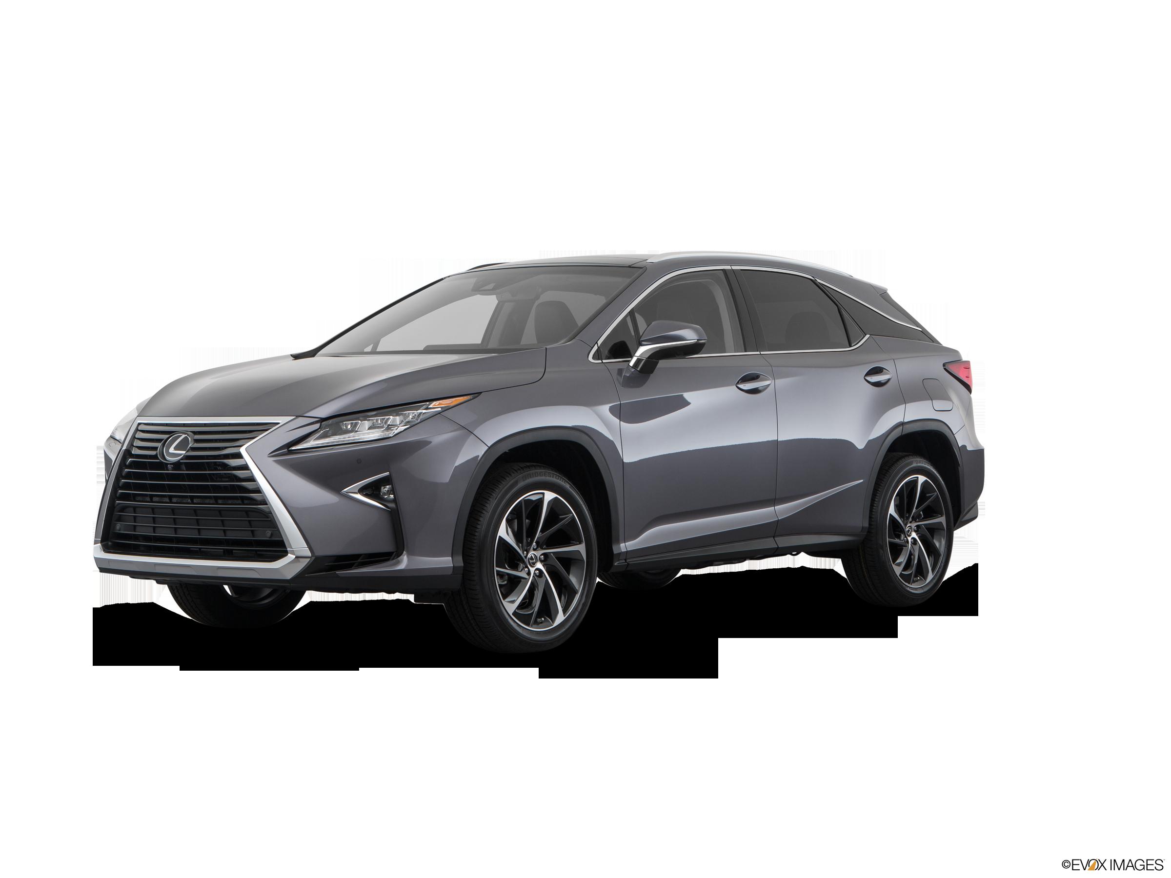 Lexus 3 Row Suv >> 2018 Lexus Rx Pricing Reviews Ratings Kelley Blue Book