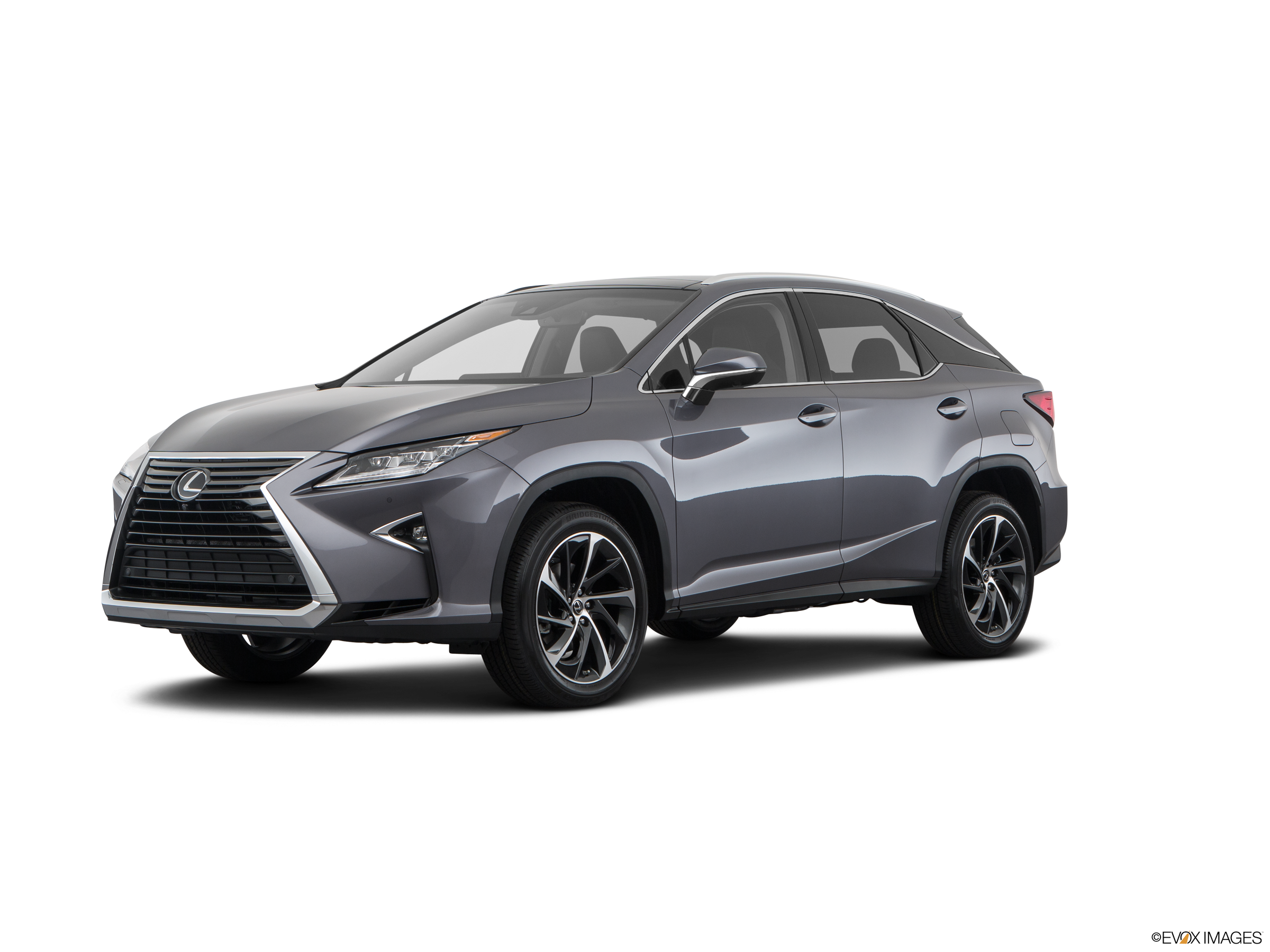 2019 Lexus RX | Pricing, Ratings, Expert Review | Kelley Blue Book