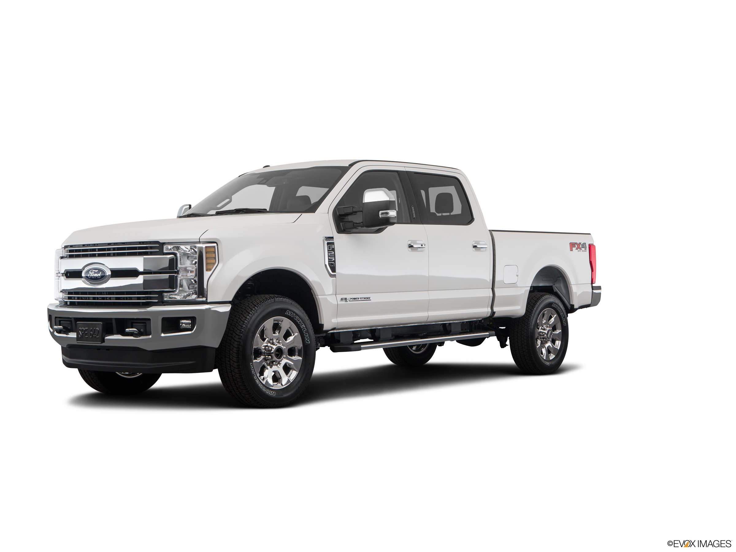 Ford F250 8 Foot Bed For Sale >> 2018 Ford F250 Super Duty Crew Cab Pricing Ratings Expert Review