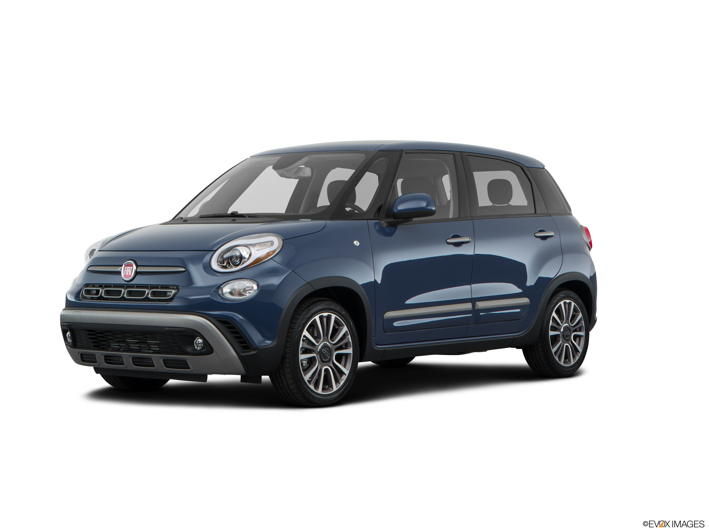 2018 Fiat 500l Pricing Ratings Expert Review Kelley Blue Book
