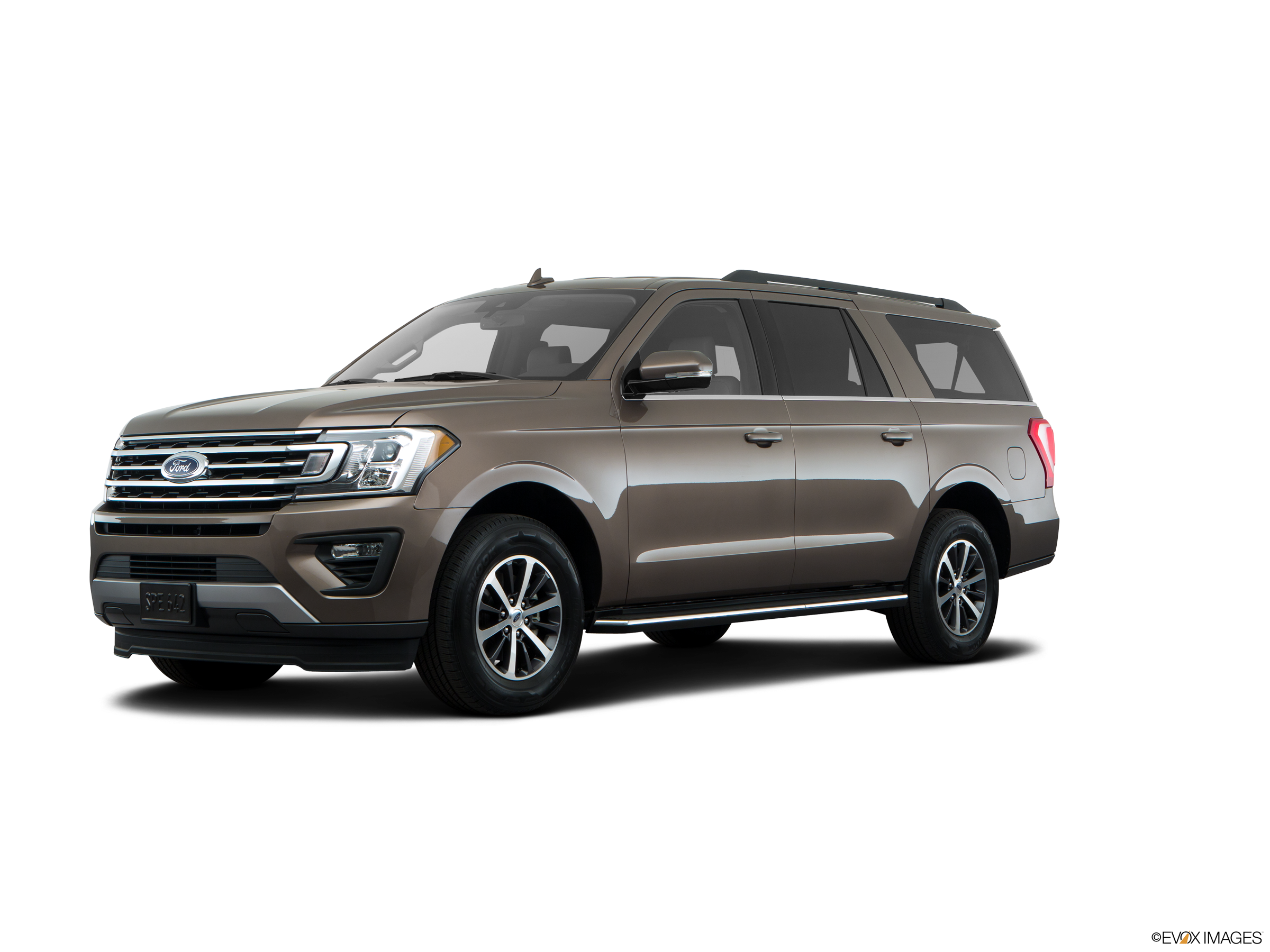 2019 Ford Expedition MAX | Pricing, Ratings, Expert Review