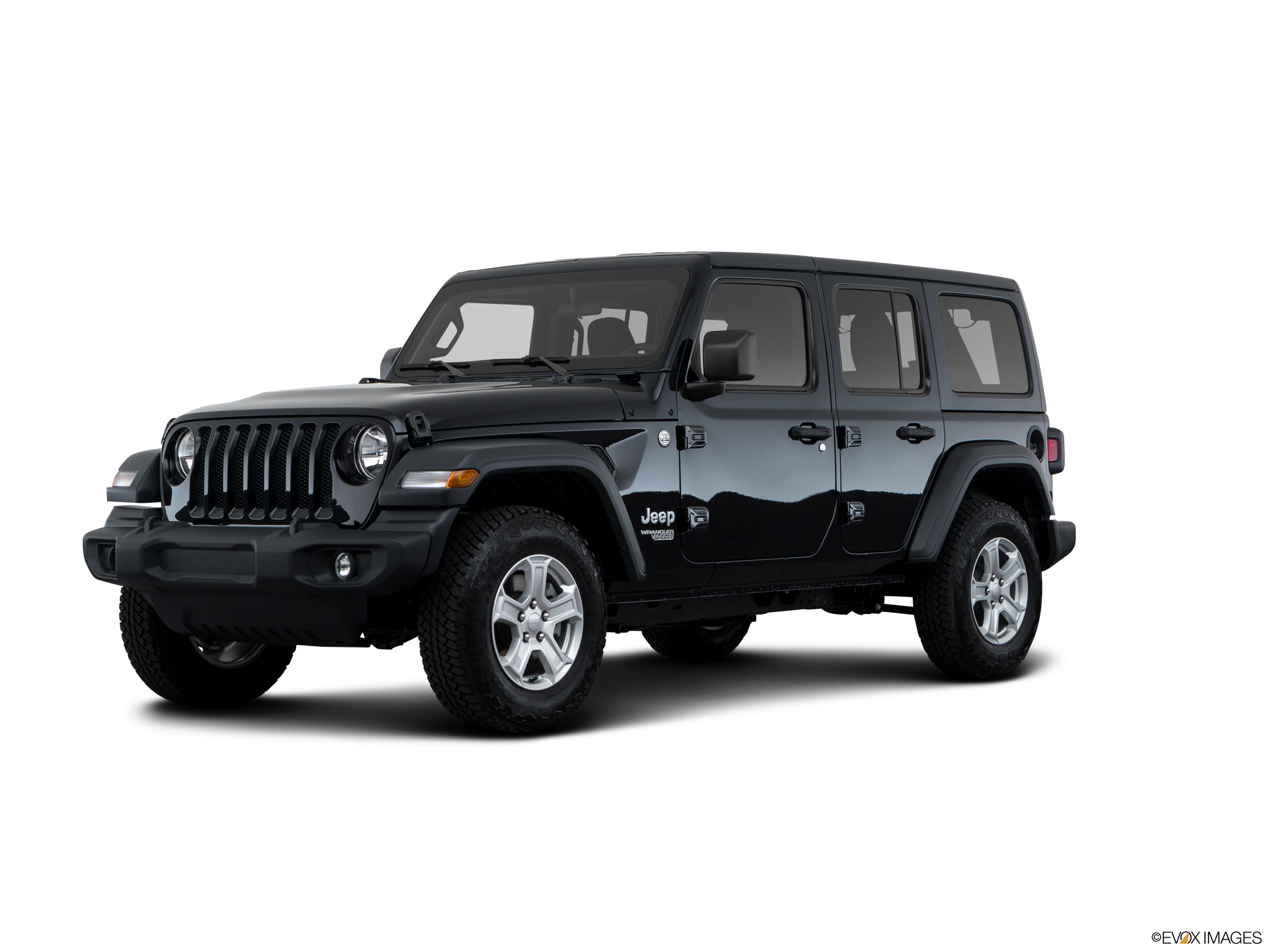 2019 Jeep Wrangler Unlimited | Pricing, Ratings, Expert