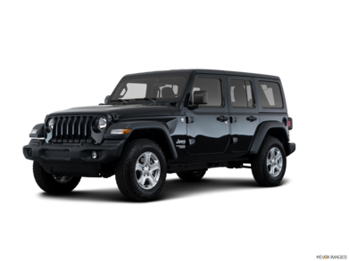 2020 Jeep Wrangler Unlimited Pricing, Reviews & Ratings ...