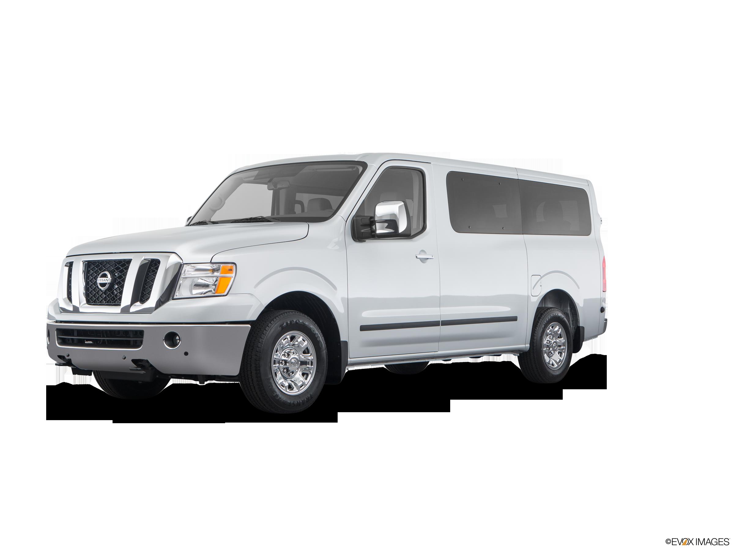 15 Passenger Vans For Sale >> Nissan 15 Passenger Van 15 Passenger Van Rental 2019 08 20