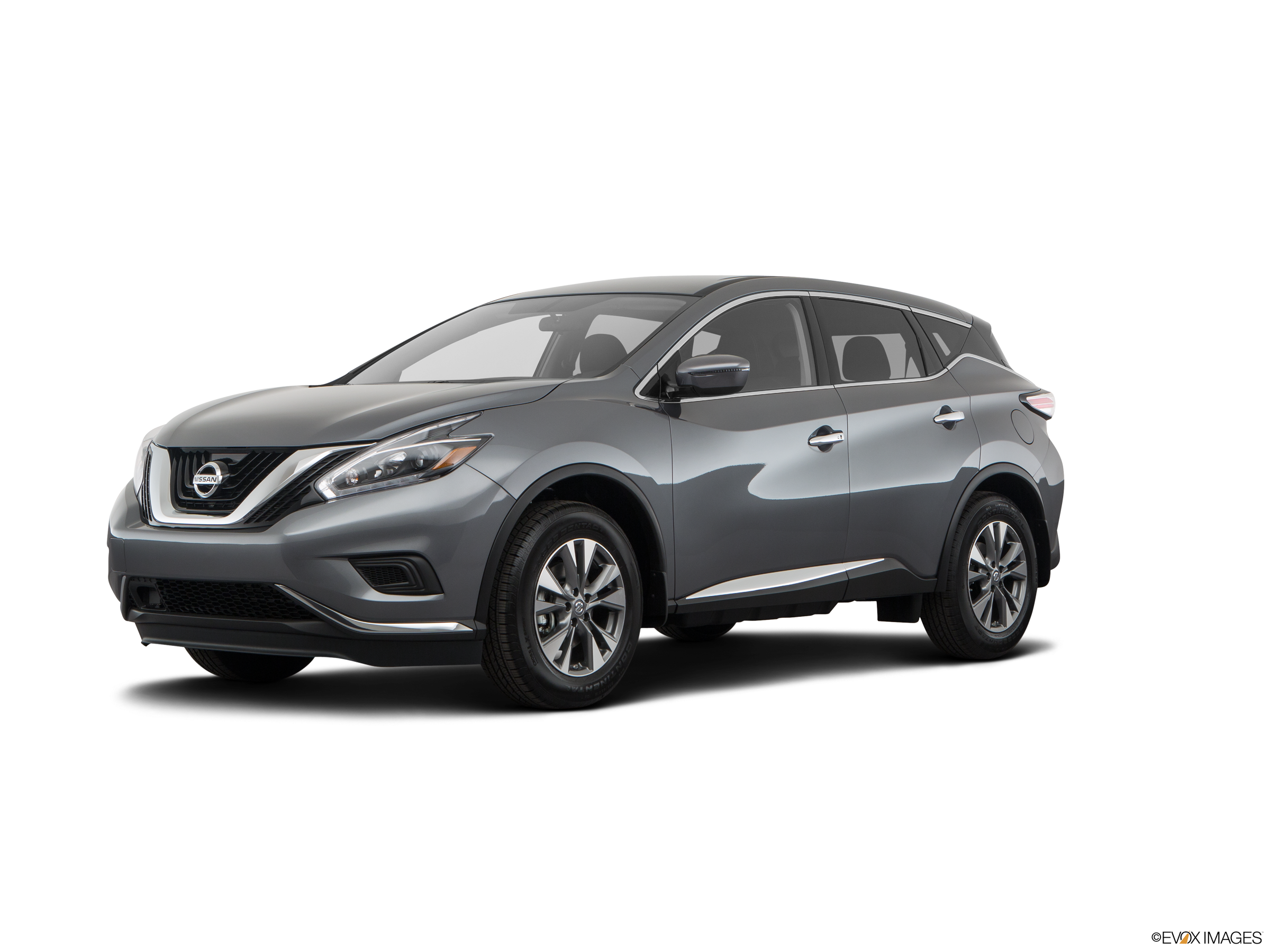 2018 Nissan Pathfinder: Changes, Specs, MPG, Price >> 2018 Nissan Murano Pricing Ratings Expert Review Kelley Blue Book