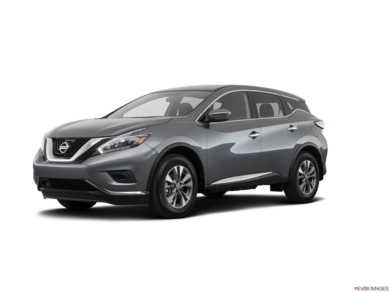 2018 Nissan Murano | Pricing, Ratings, Expert Review | Kelley Blue Book