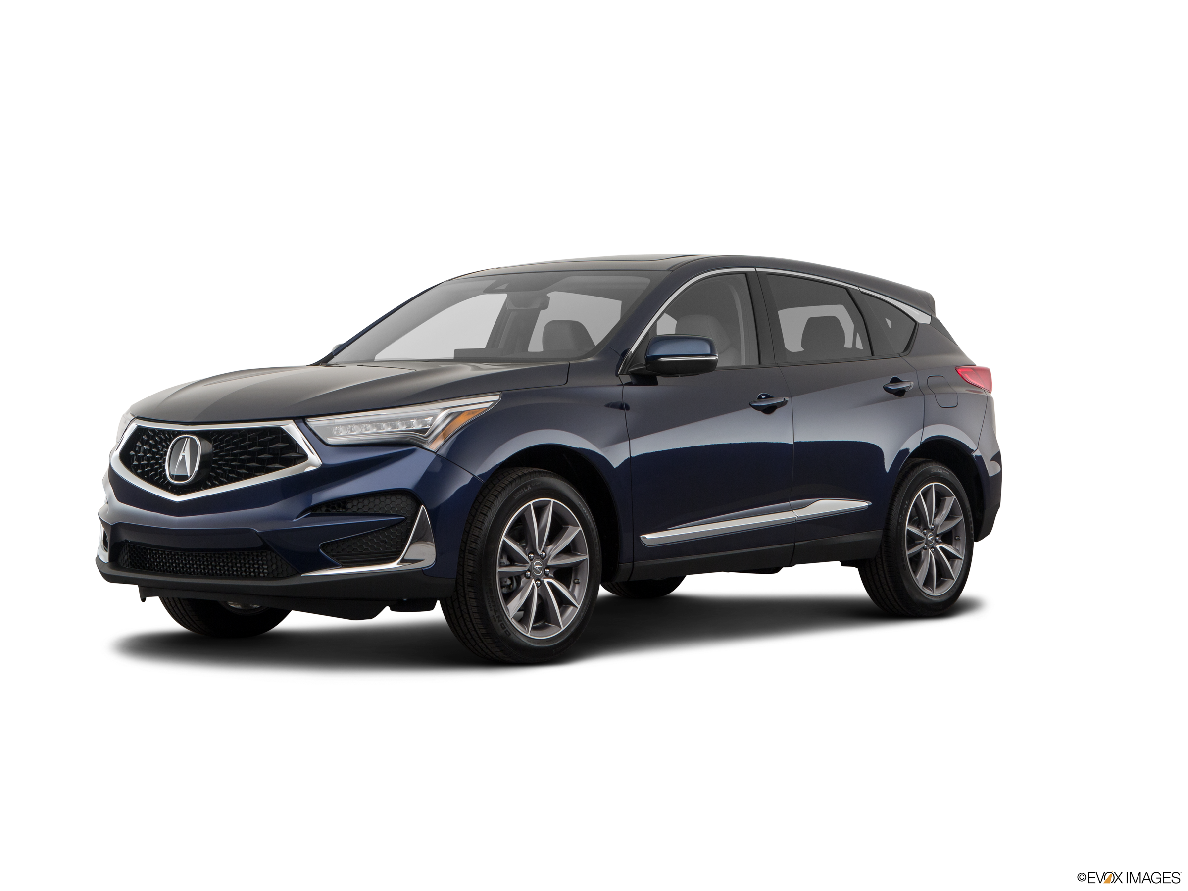 2020 Acura RDX Hybrid, Colors, V6 >> 2019 Acura Rdx Pricing Ratings Expert Review Kelley