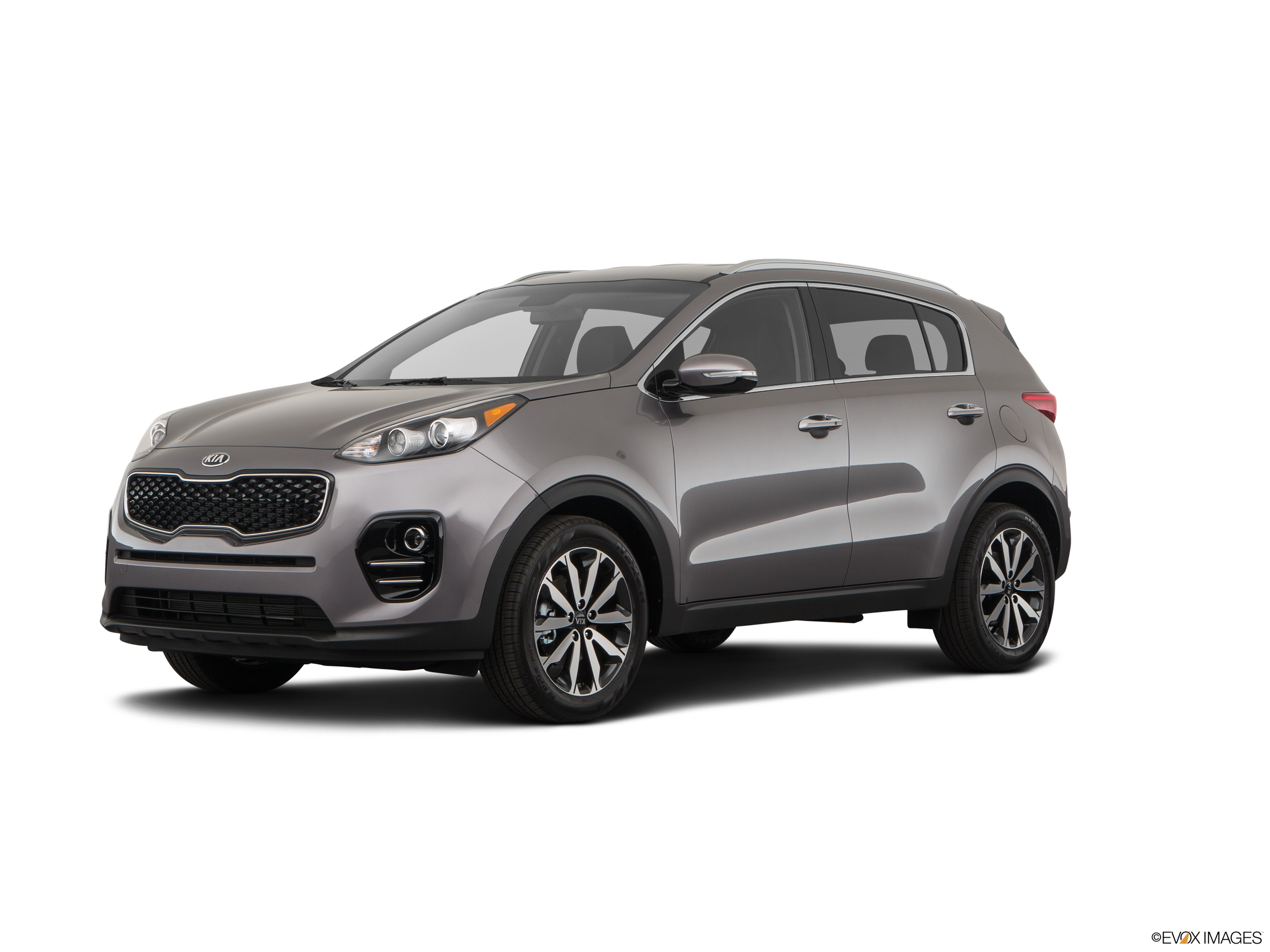 2019 Kia Sportage | Pricing, Ratings, Expert Review | Kelley Blue Book