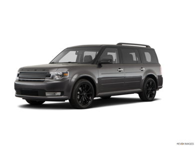 2019 Ford Flex | Pricing, Ratings, Expert Review | Kelley