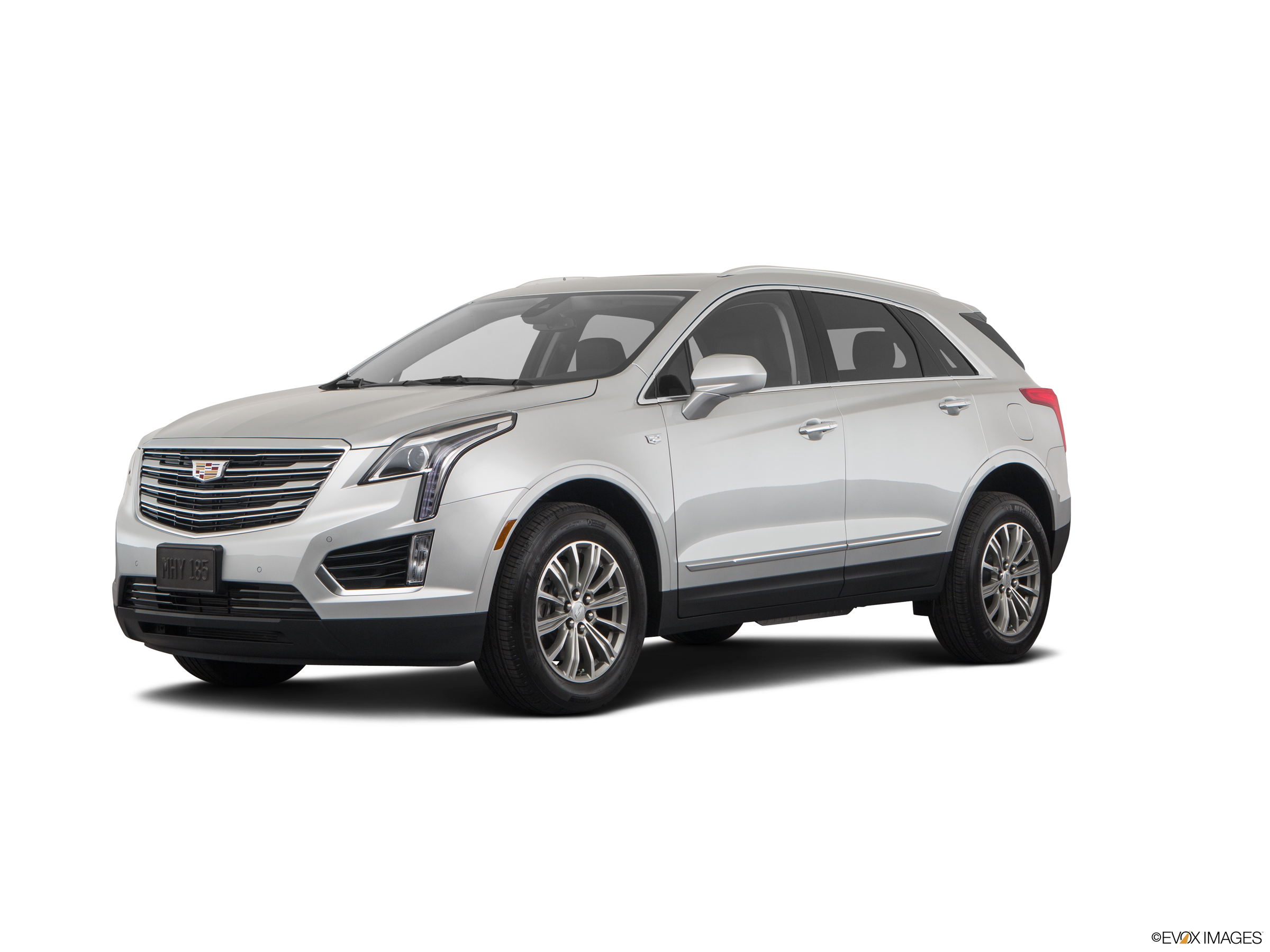 2018 Cadillac XT5: Changes, Specs, Price >> 2019 Cadillac Xt5 Pricing Ratings Expert Review Kelley
