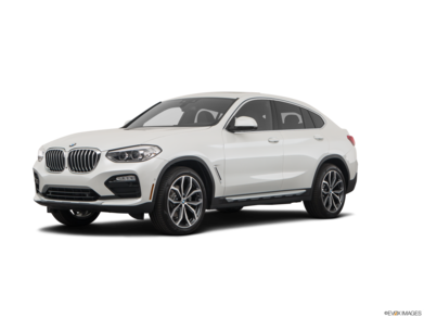 2019 BMW X4 | Pricing, Ratings, Expert Review | Kelley Blue Book